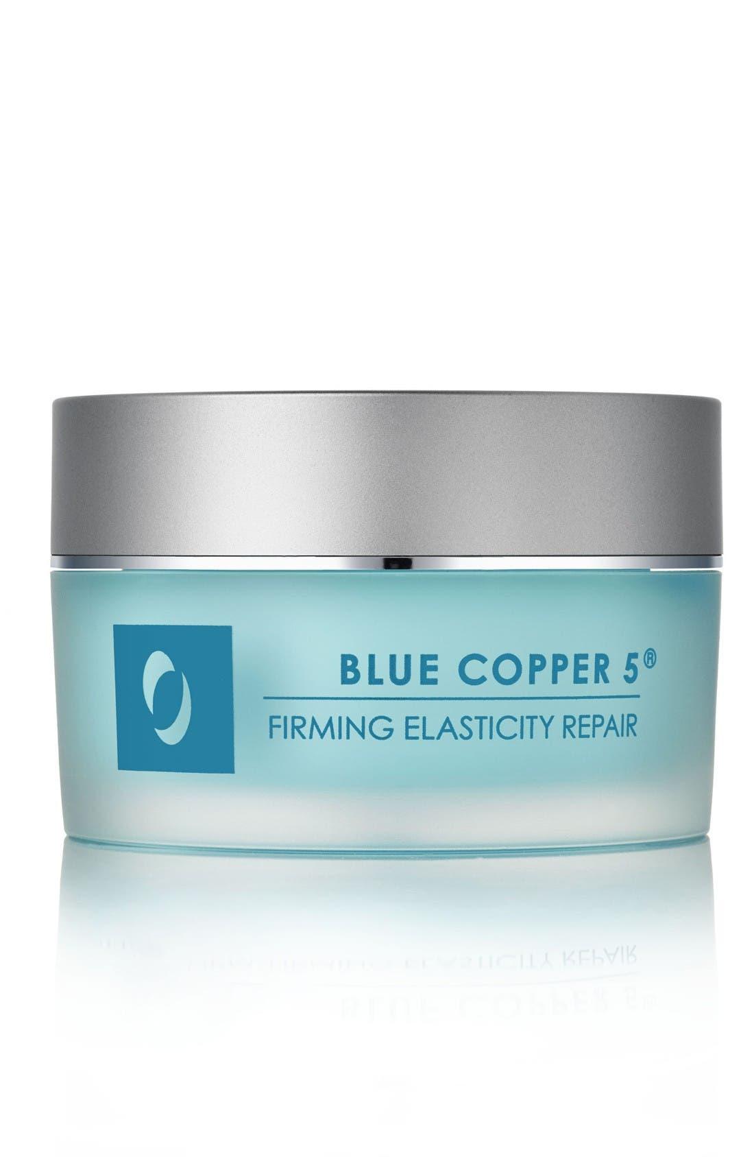 Alternate Image 1 Selected - Osmotics Cosmeceuticals Blue Copper 5 Firming Elasticity Repair