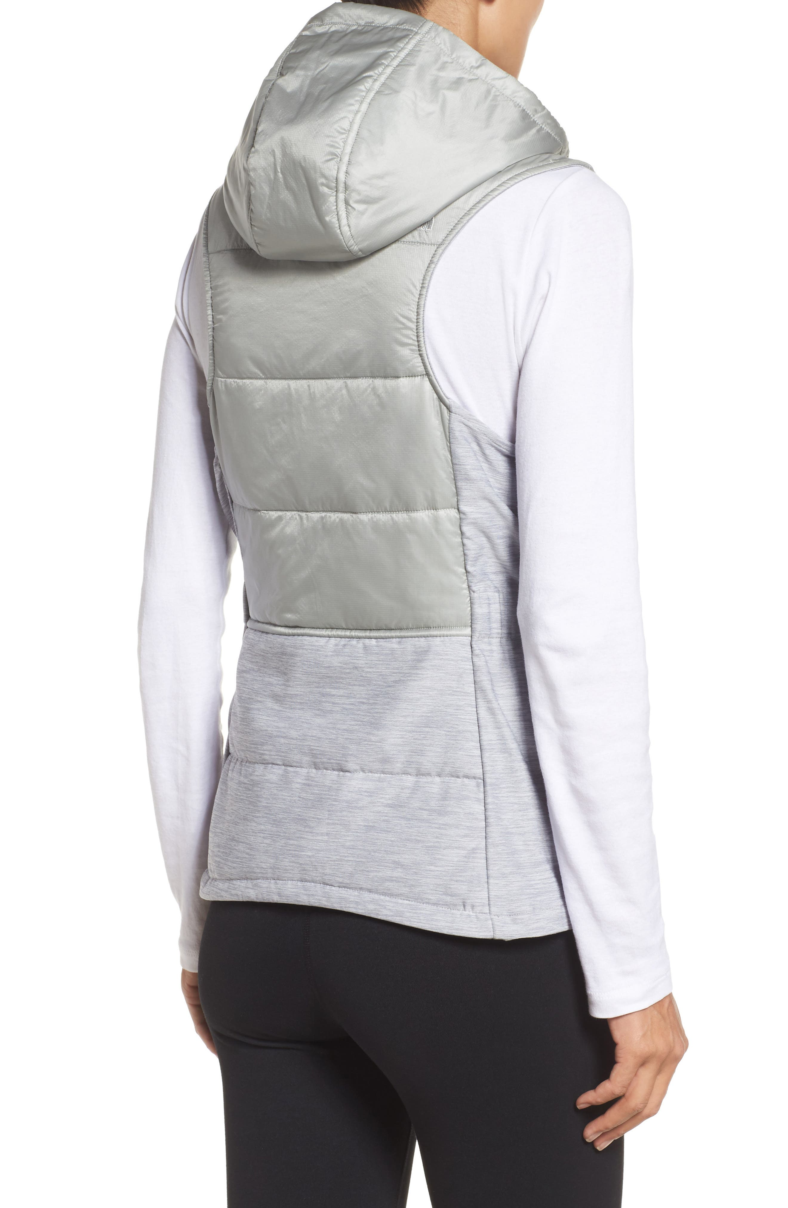 Alternate Image 2  - The North Face 'Pseudio' Quilted Vest