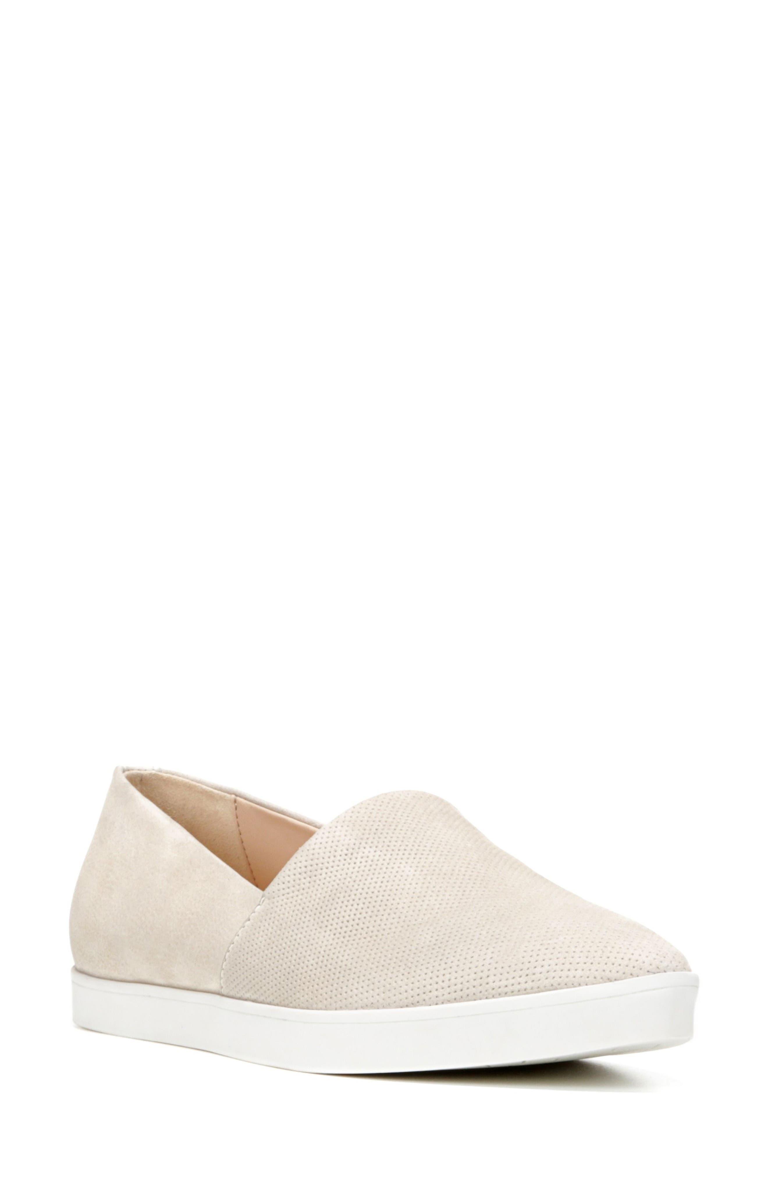 Alternate Image 1 Selected - Dr. Scholl's 'Vienna' Slip-on Sneaker (Women)