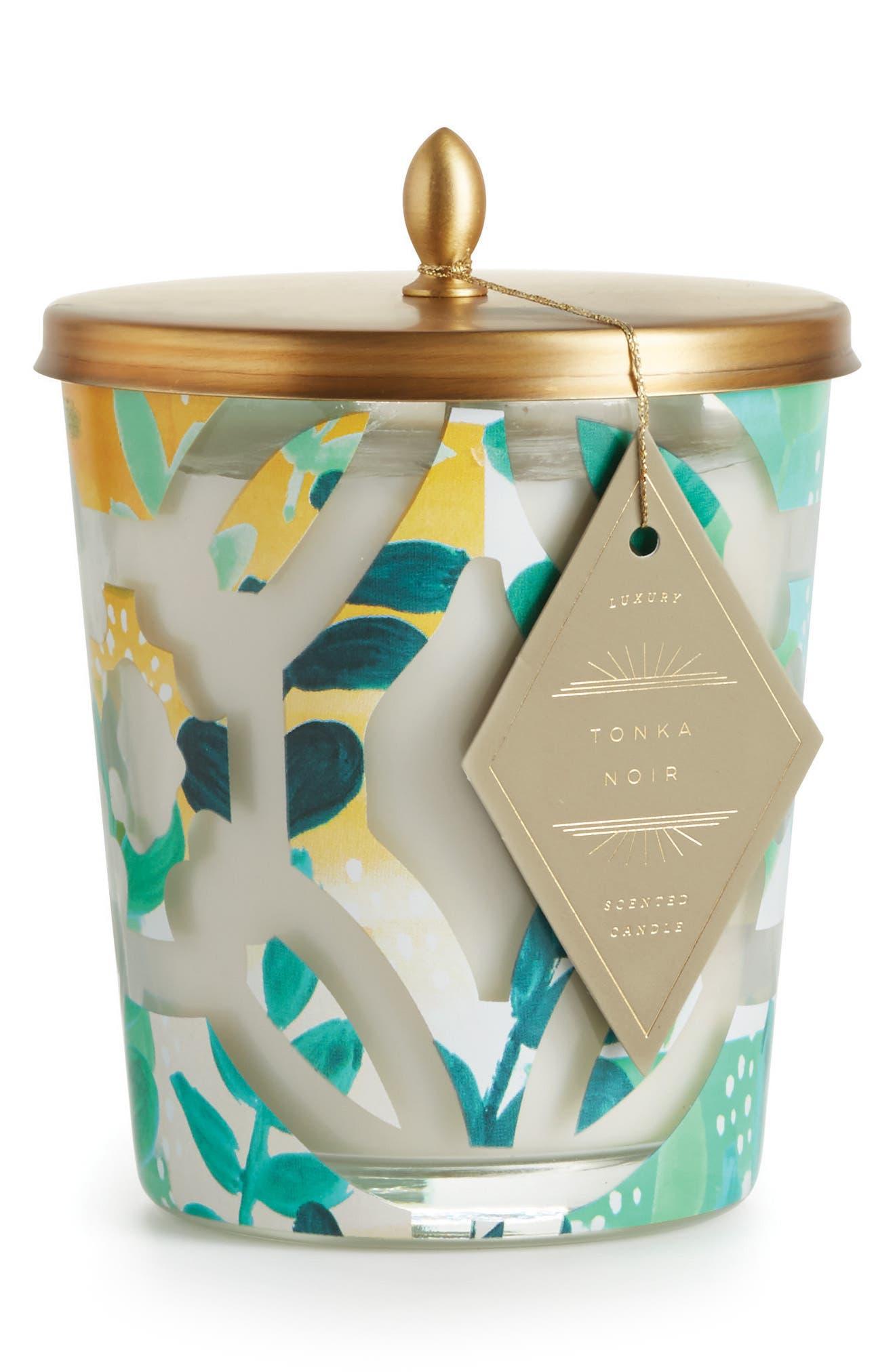 ILLUME® Cameo Jar Candle