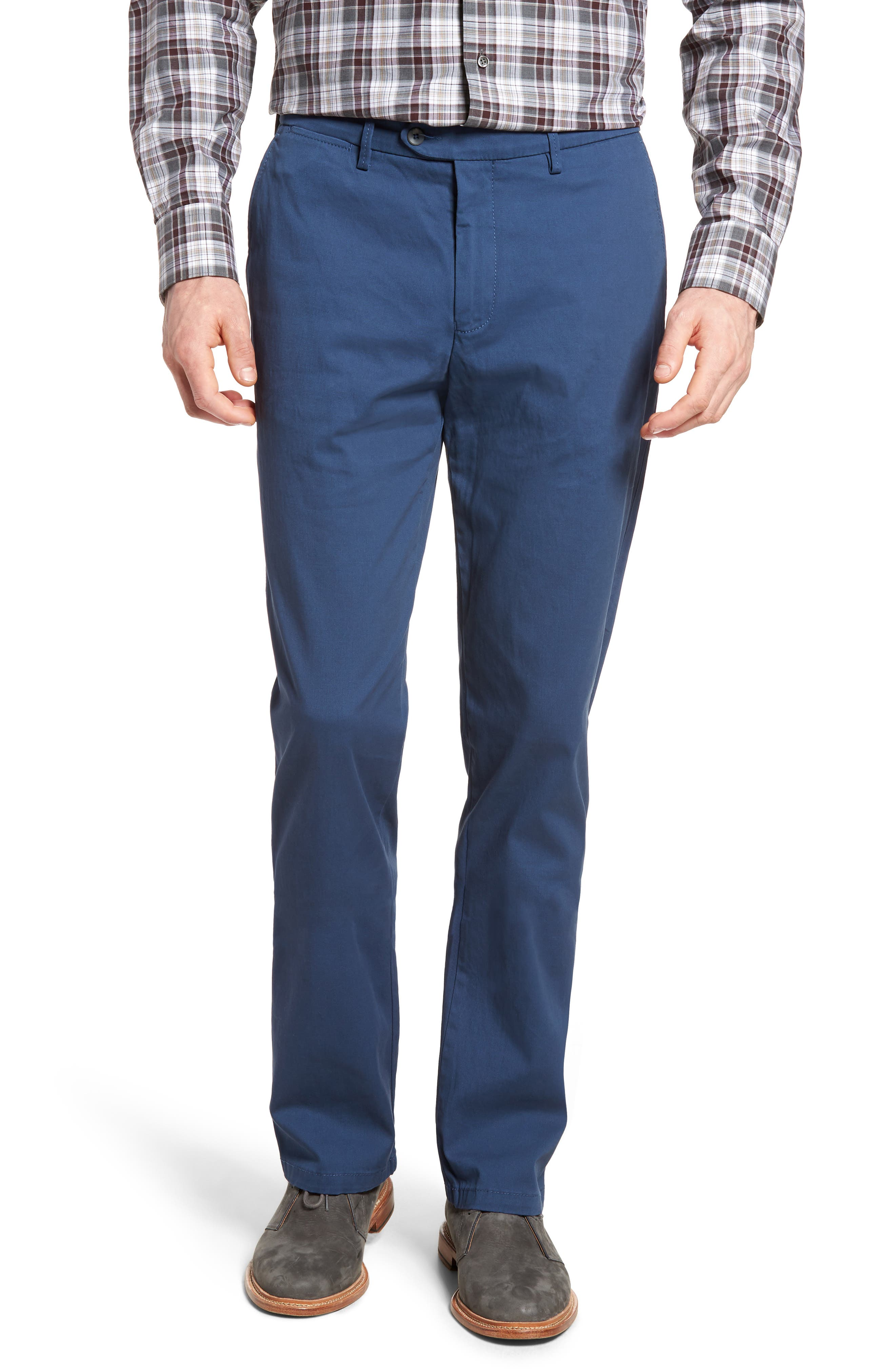 Mansfield Pima Cotton Pant