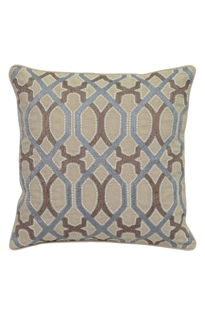 Villa home collection pearle accent pillow nordstrom for Villa home collection pillows