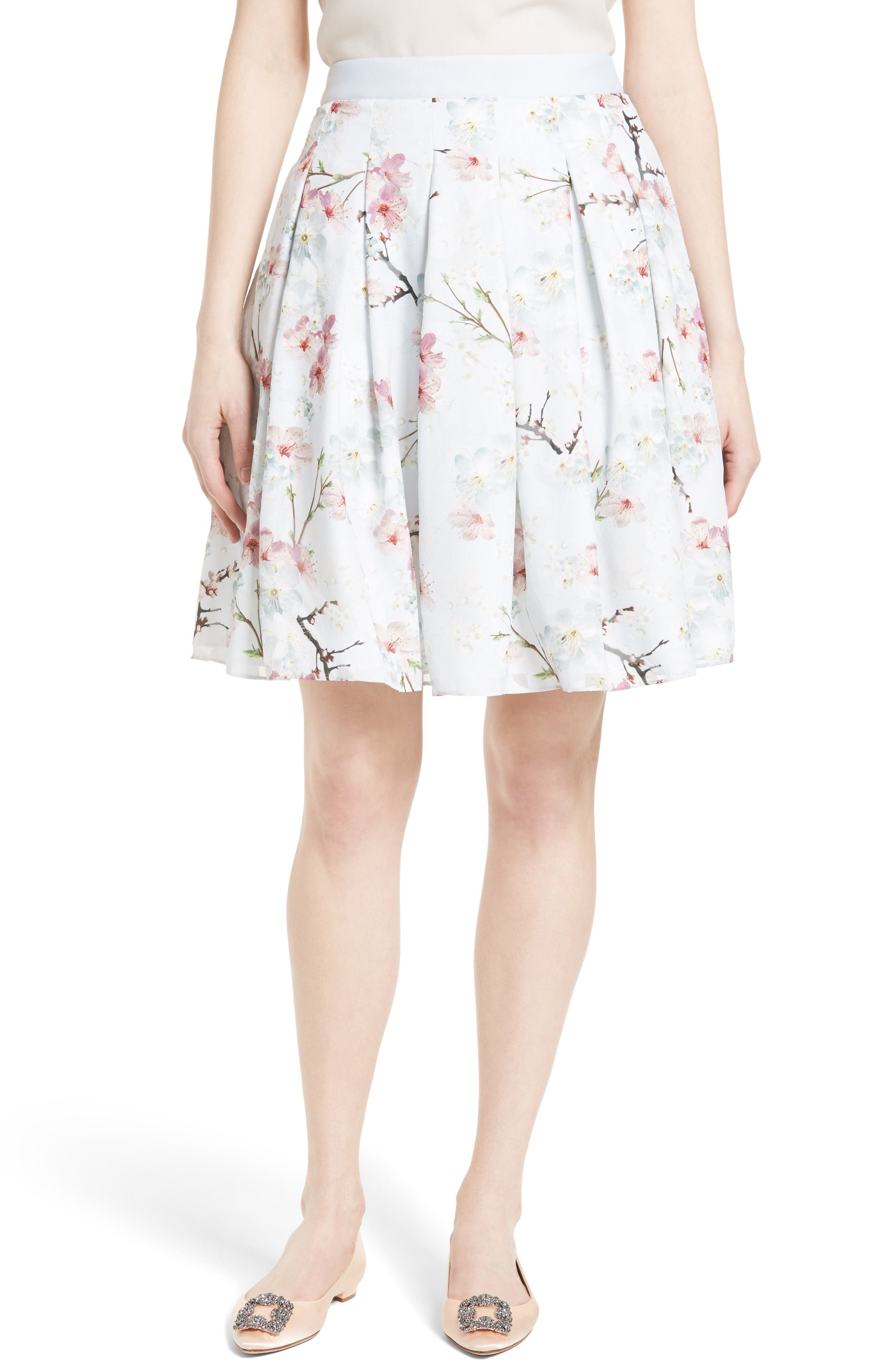 Ted Baker London Tillye Skirt