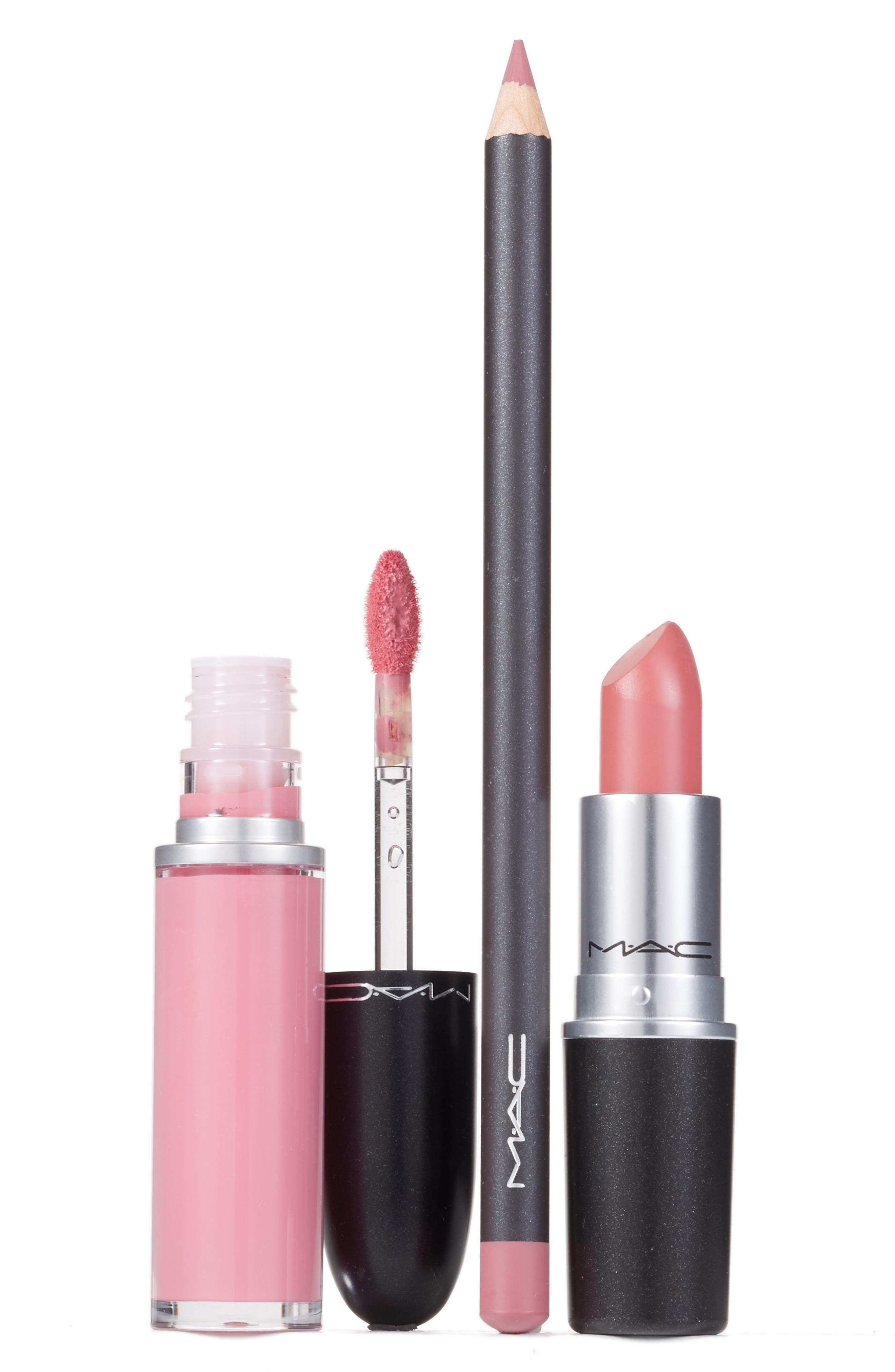 MAC Pink Lip Kit (Nordstrom Exclusive) ($55.50 Value)