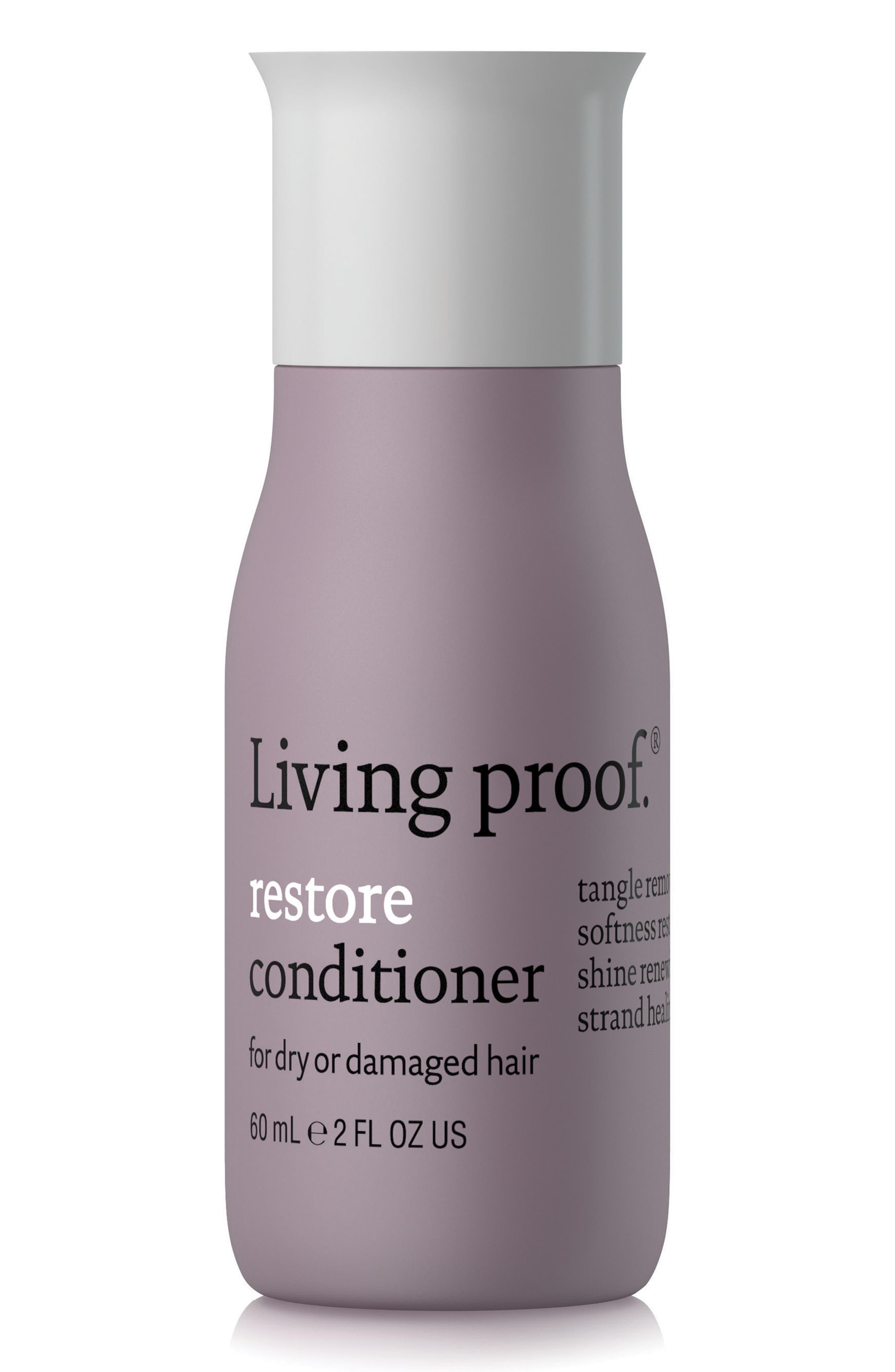 Alternate Image 2  - Living proof® Restore Conditioner