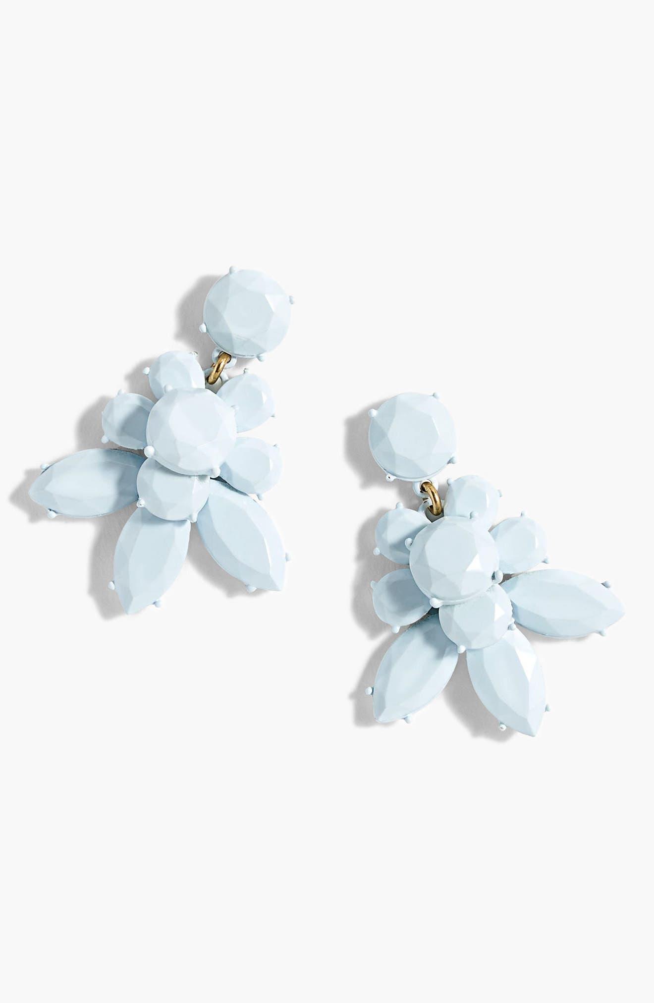 Alternate Image 1 Selected - J.Crew Duffy Earrings