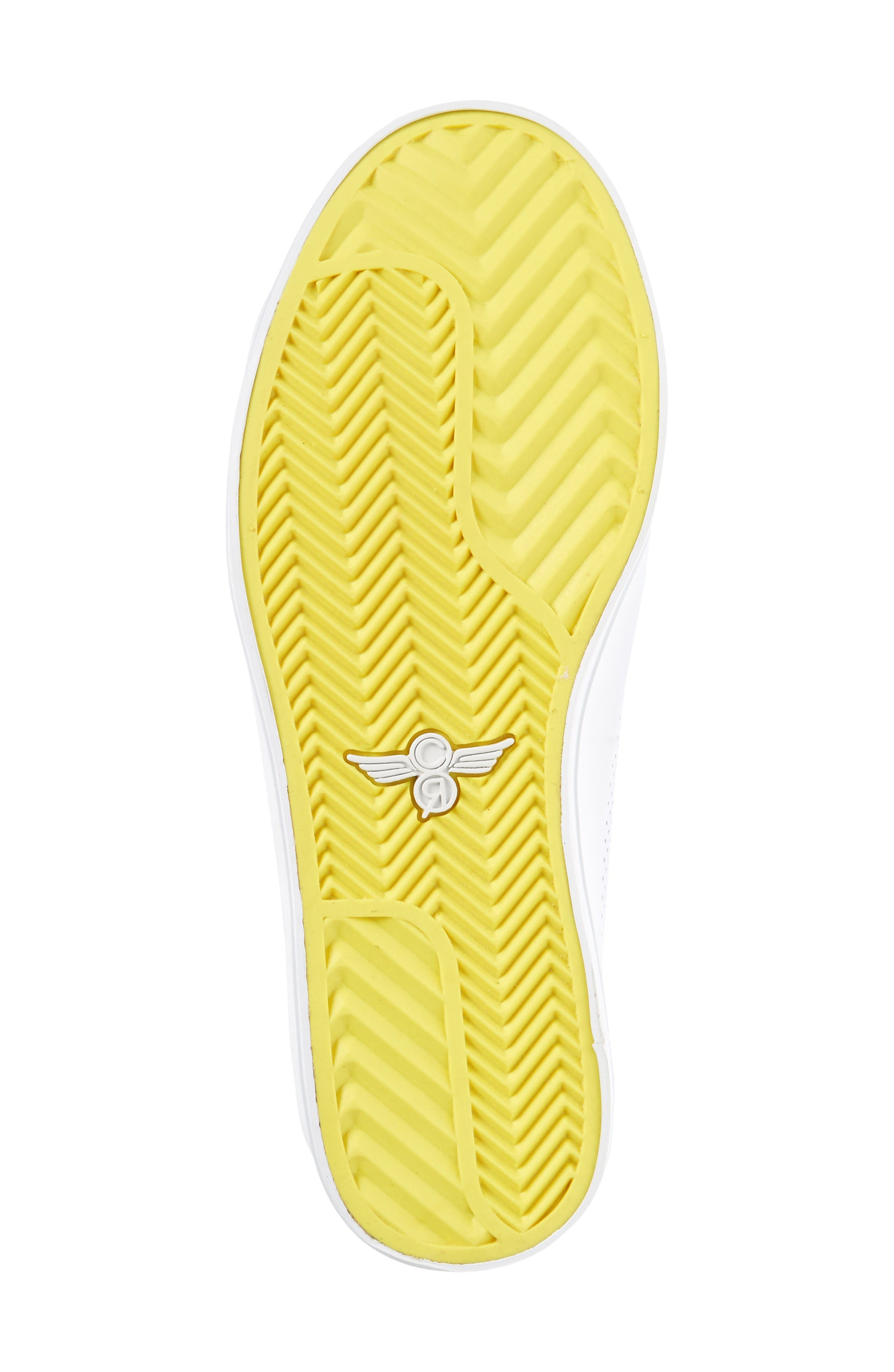 Alternate Image 4  - Creative Recreation x Nick Jonas Carda Perforated Sneaker (Women)