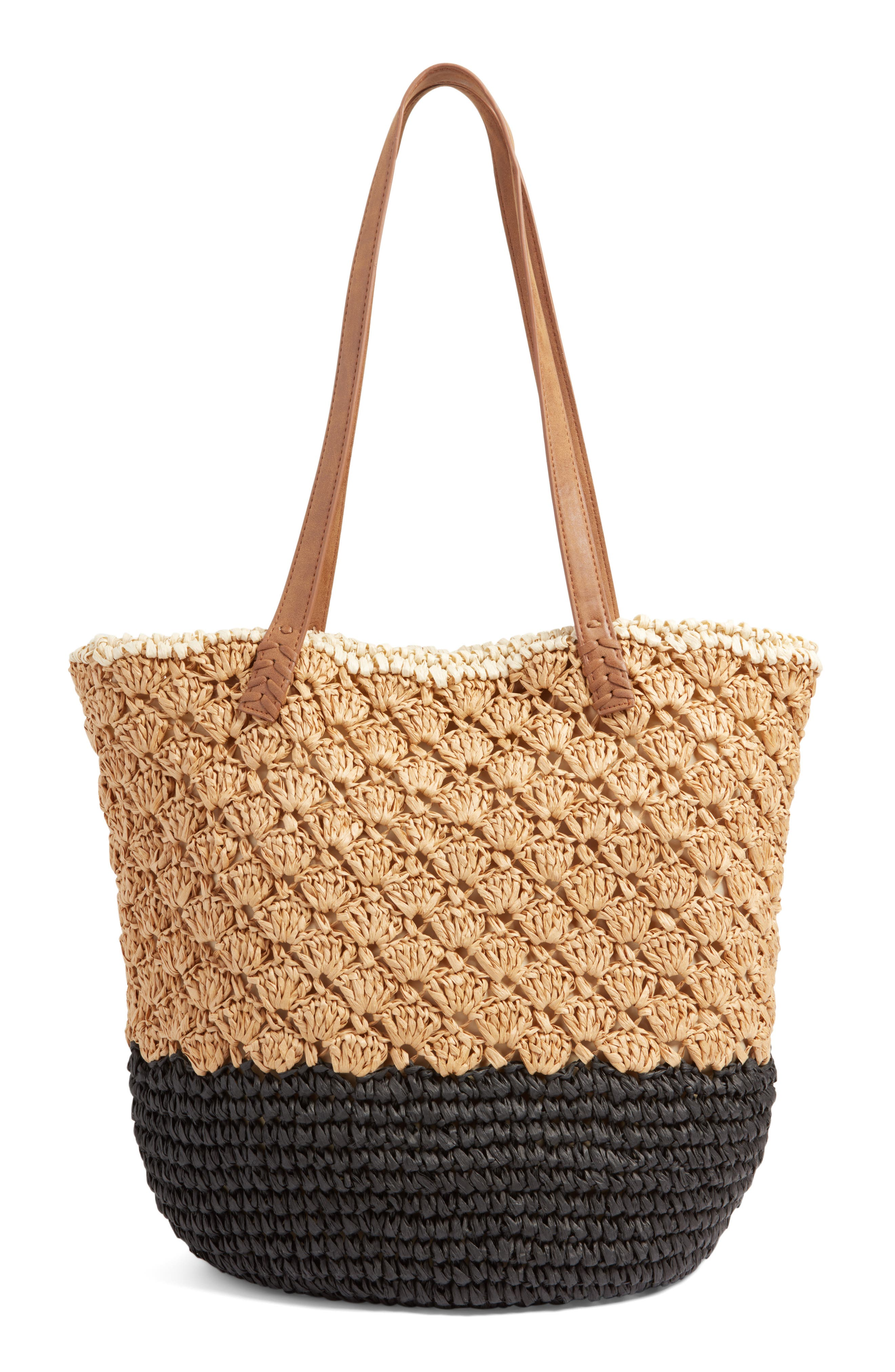 Alternate Image 3  - Rip Curl Beach Bag