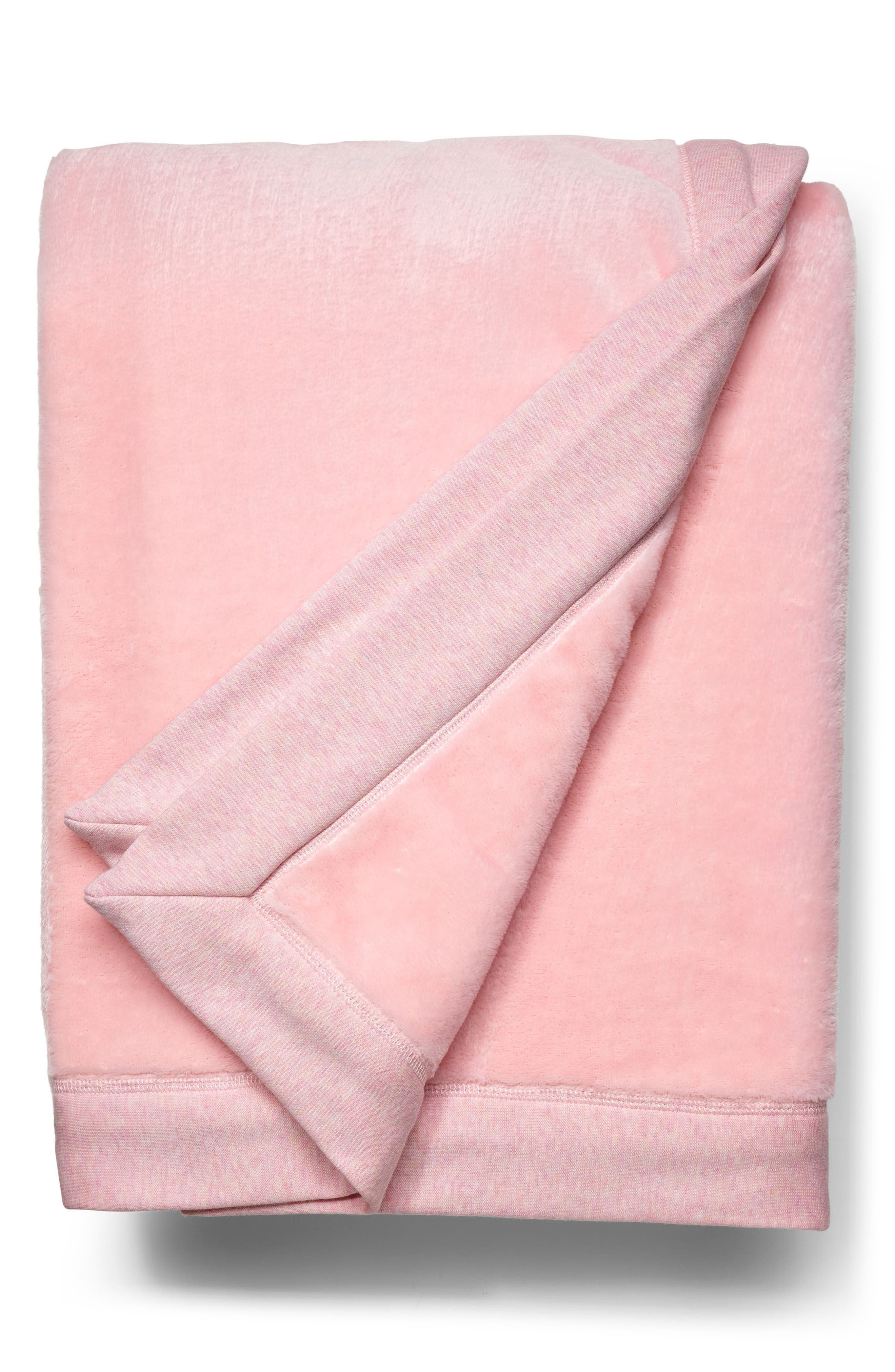 Alternate Image 1 Selected - UGG® Duffield Throw