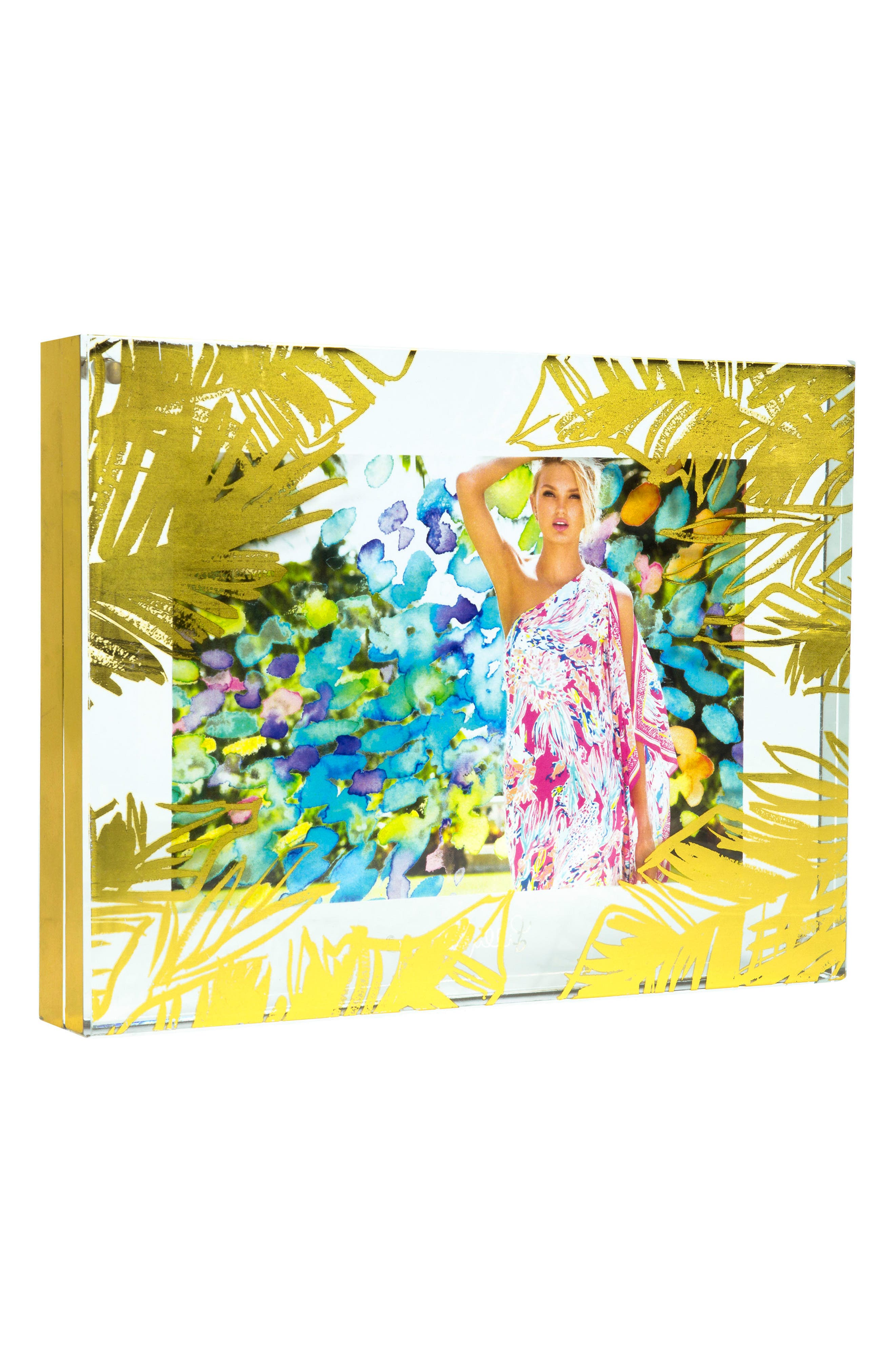 Lilly Pulitzer® Picture Frame