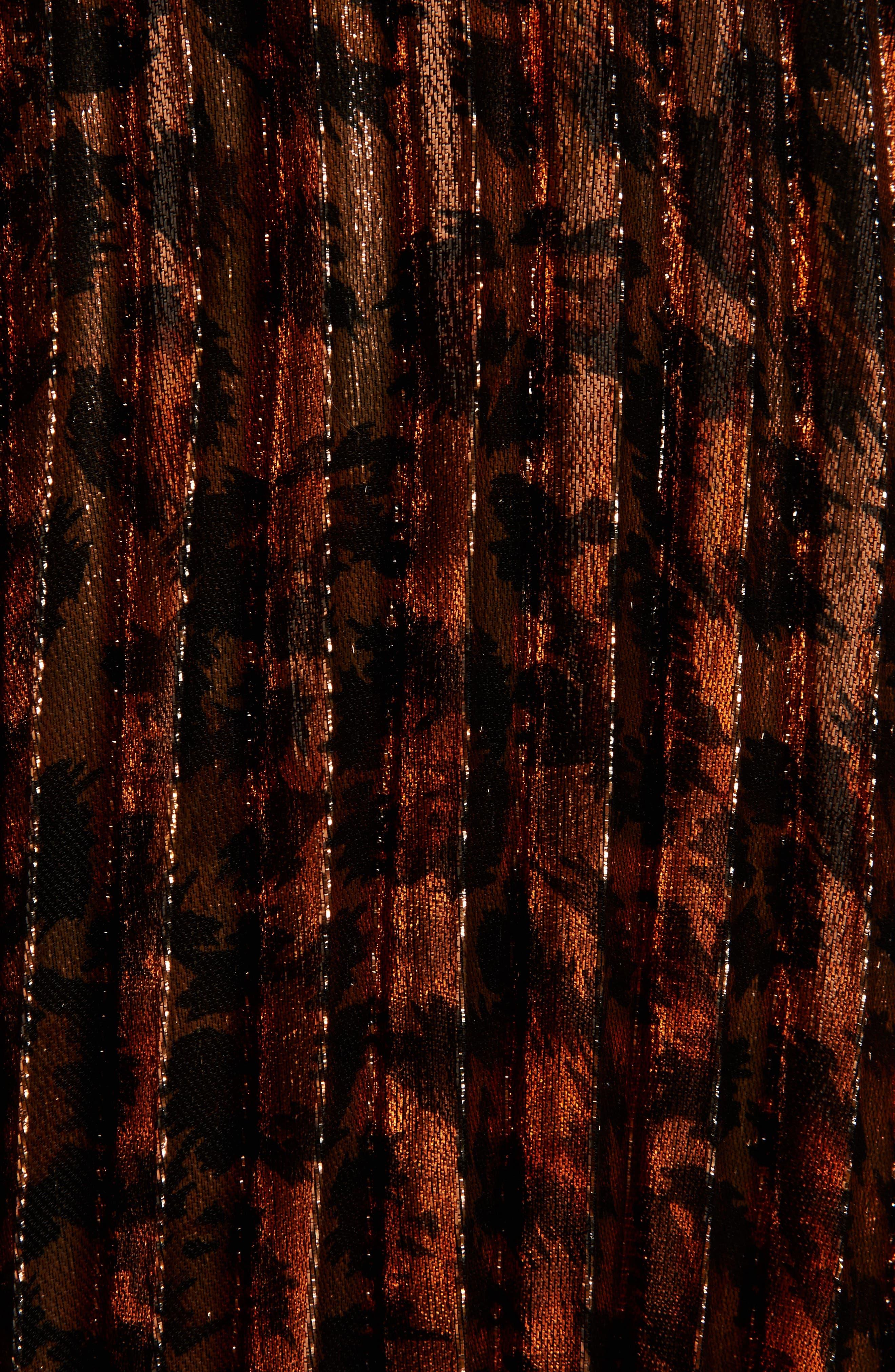 Alternate Image 3  - Christopher Kane Sunray Skirt