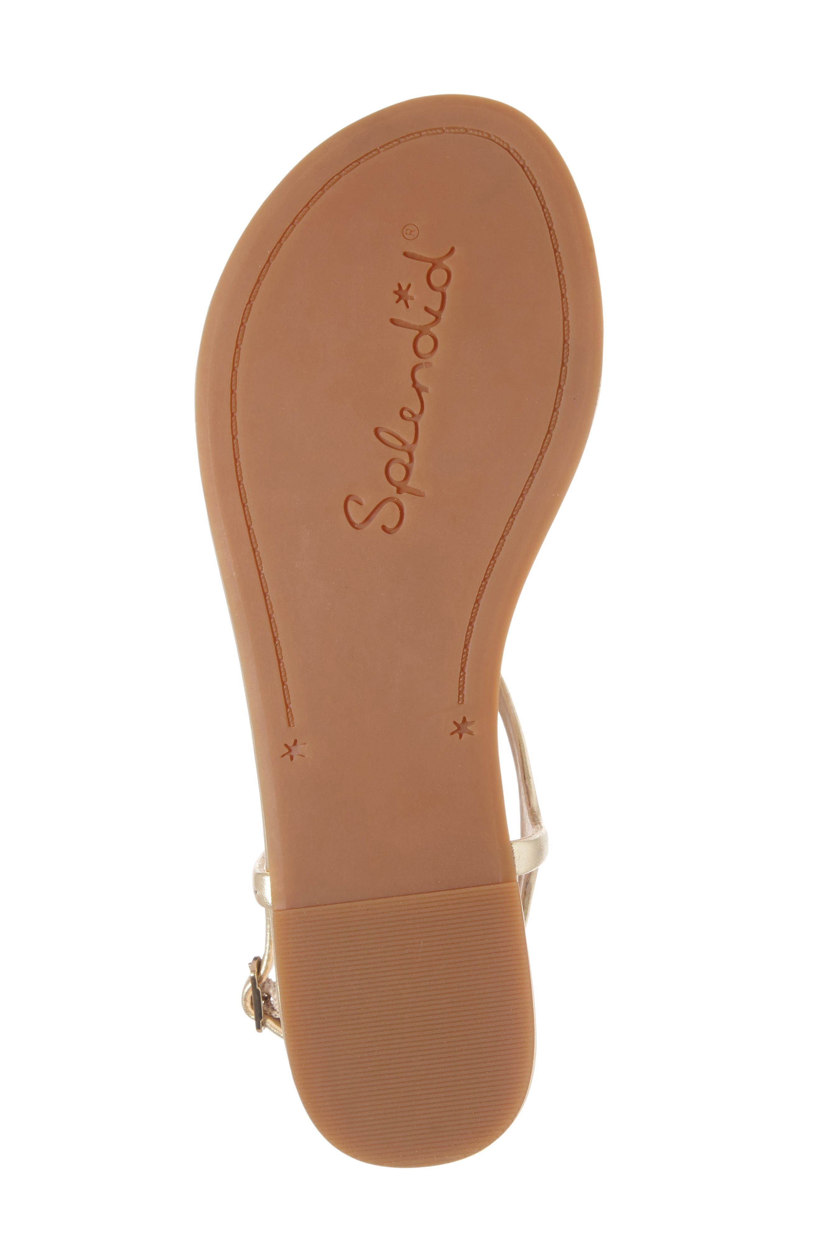 Alternate Image 4  - Splendid 'Mason' Sandal