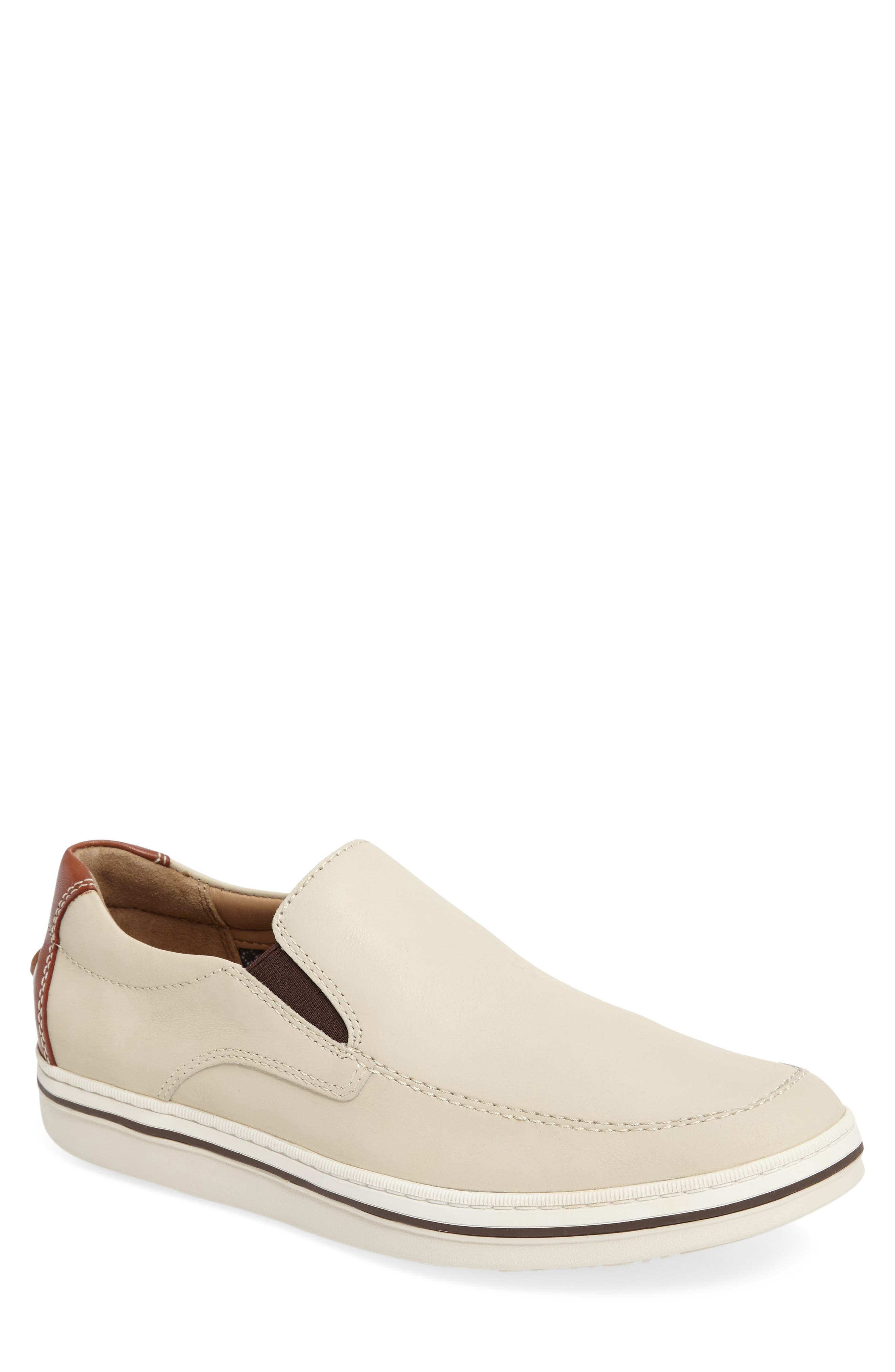 Johnston & Murphy Slip-On (Men)