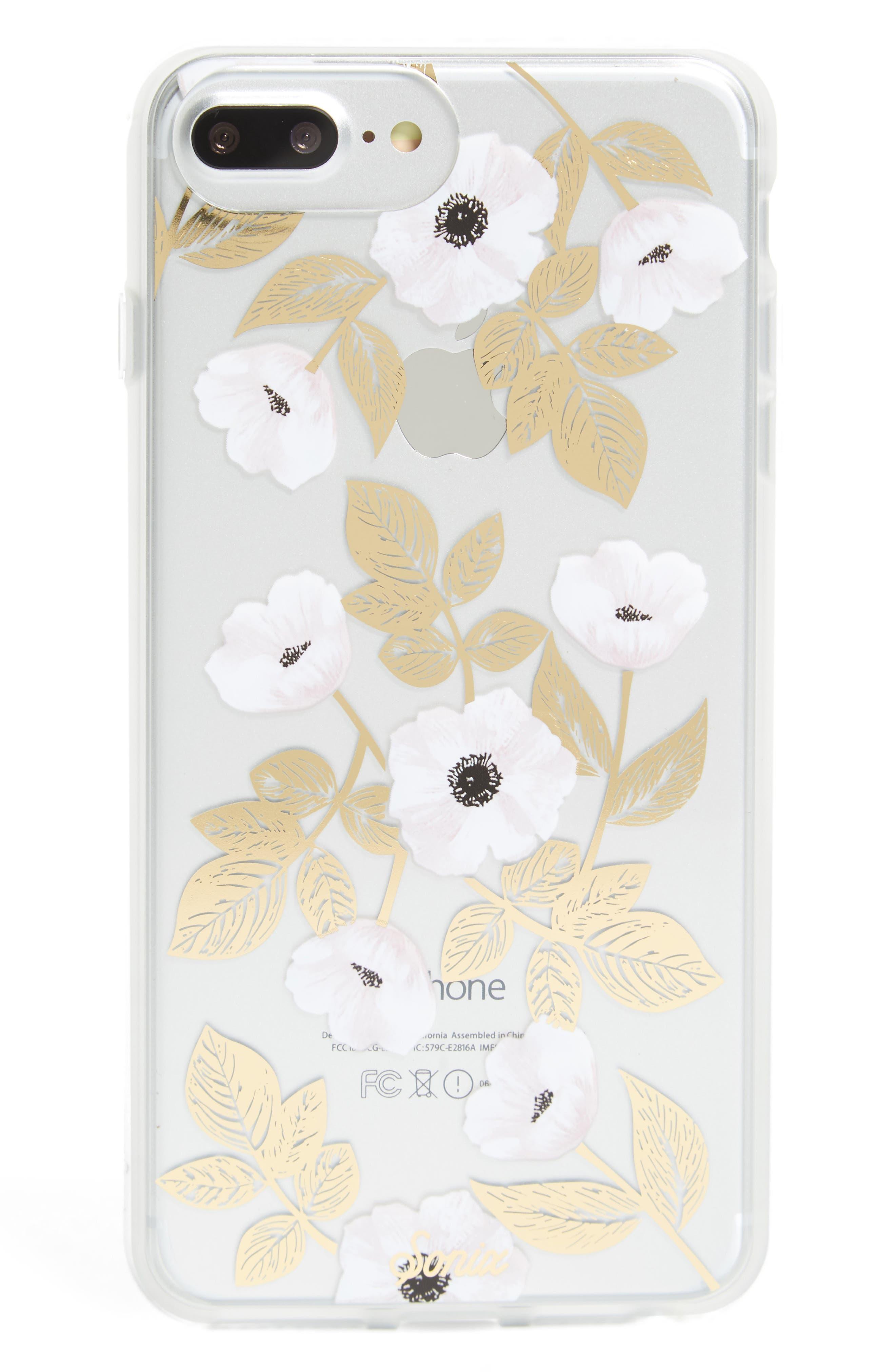 Alternate Image 1 Selected - Sonix Harper iPhone 6/7 & 6/7 Plus Case