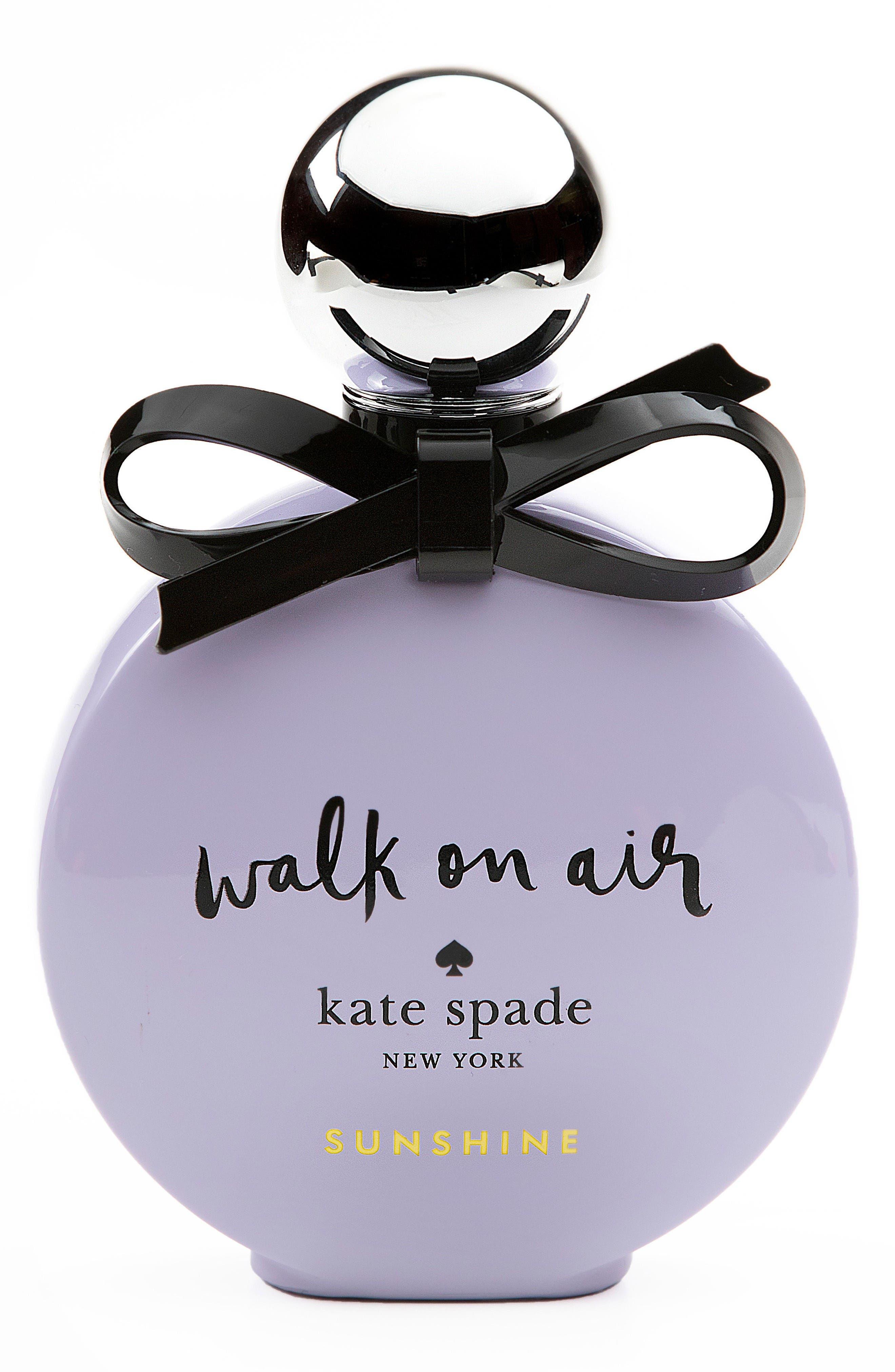 Alternate Image 1 Selected - kate spade new york walk on air sunshine eau de parfum