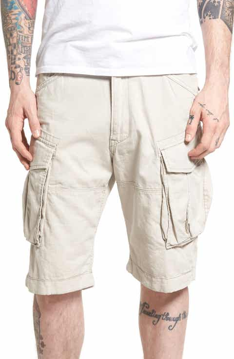G-Star Raw Rovic Loose Cargo Shorts