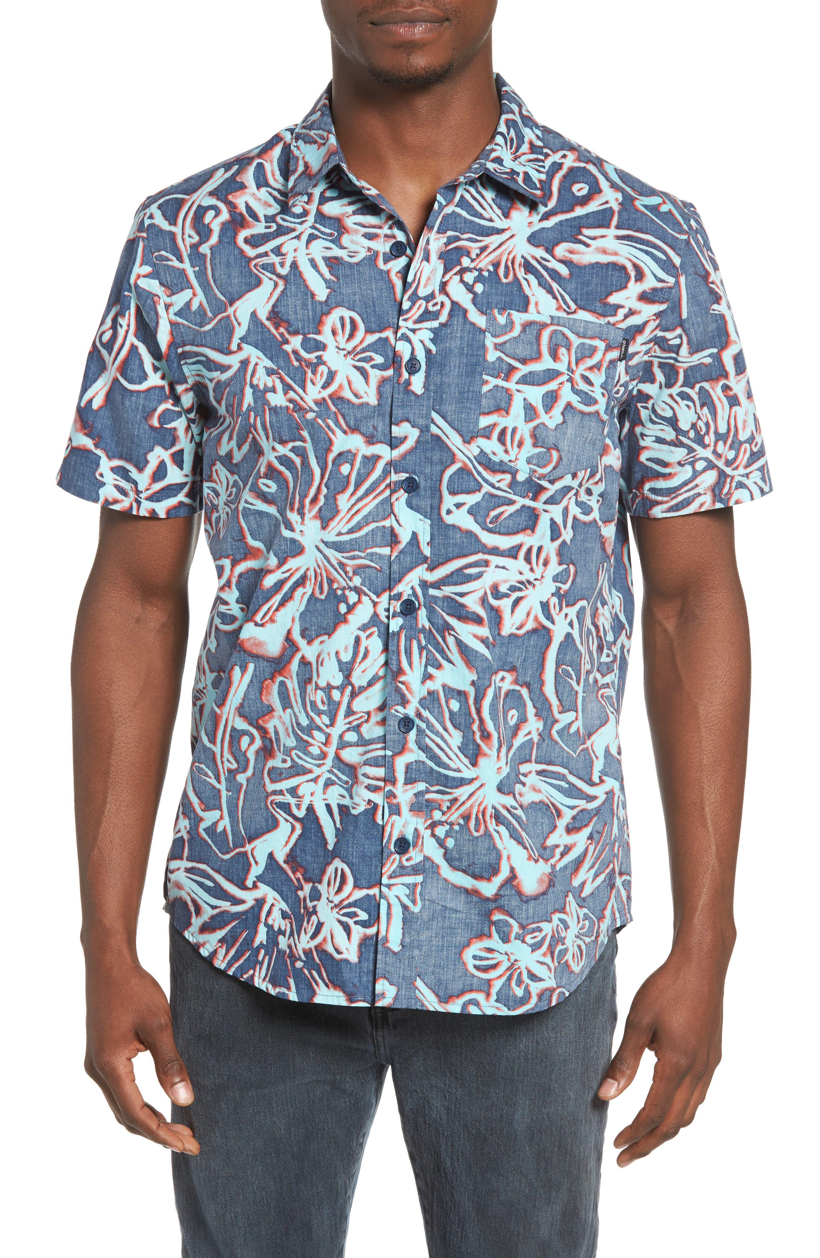 O'Neill Lanai Woven Shirt