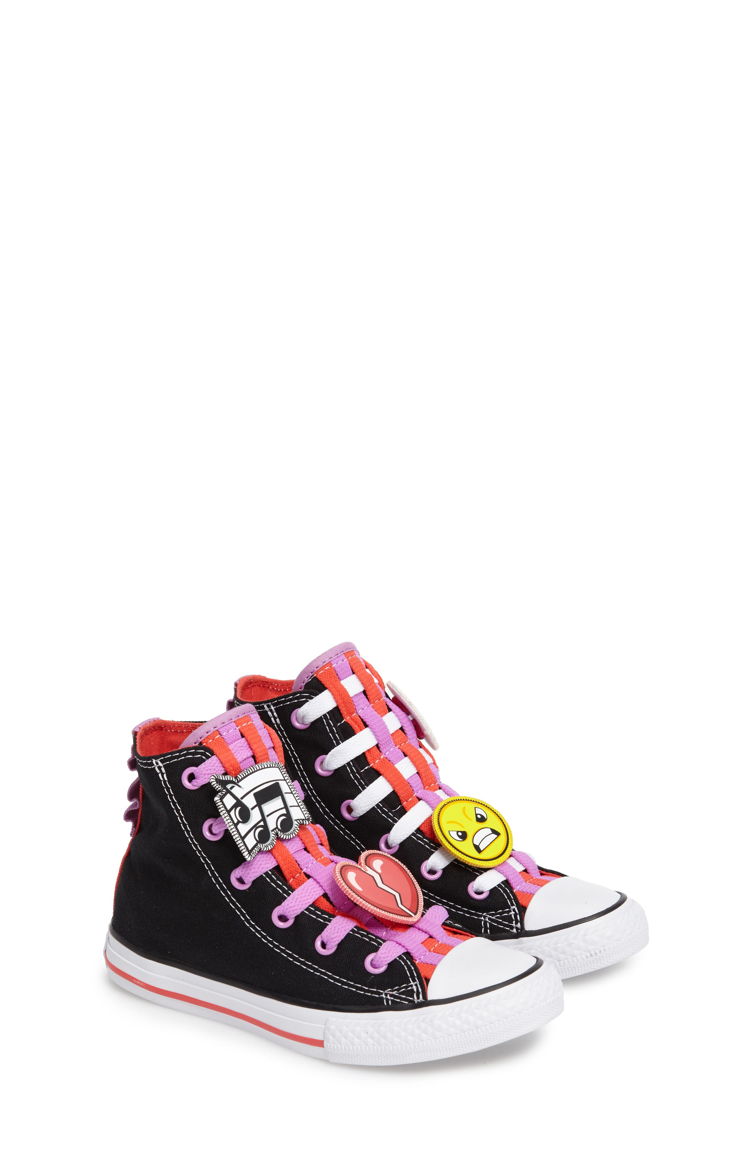 All star converse for girls 2018