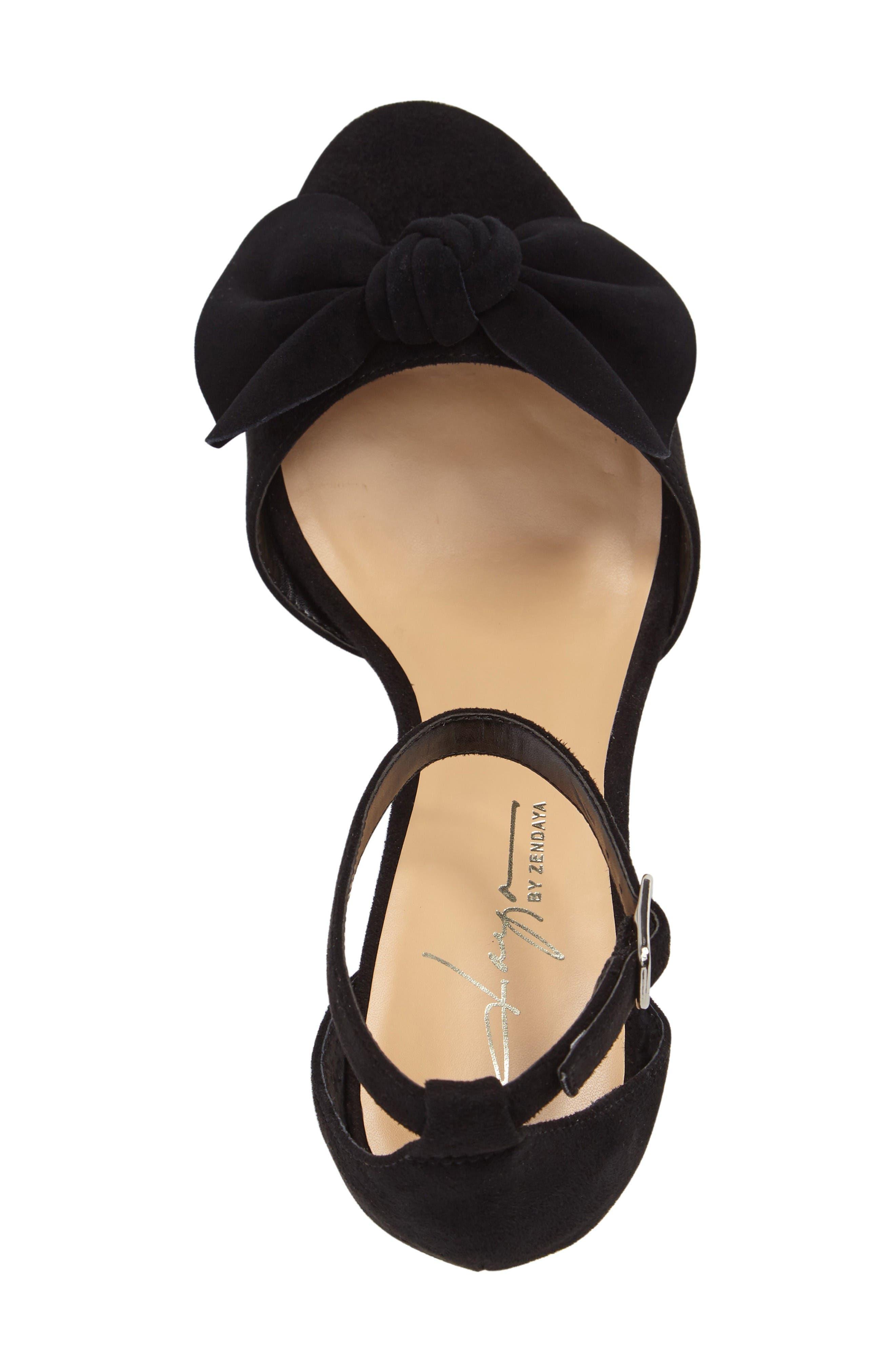 Alternate Image 3  - Daya by Zendaya Simms Ankle Strap Sandal (Women)