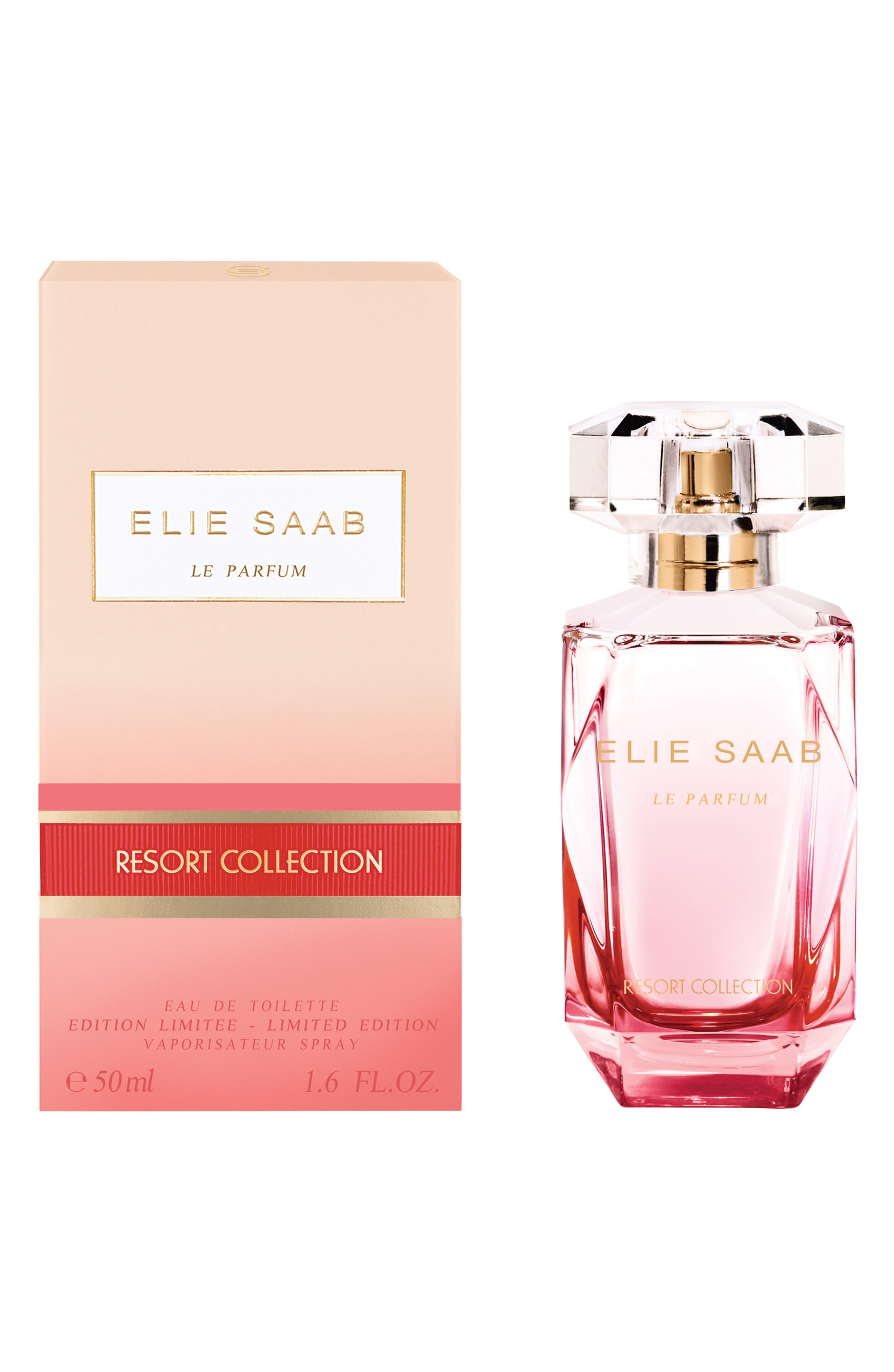Elie Saab Resort Le Parfum Eau de Toilette (Limited Edition)