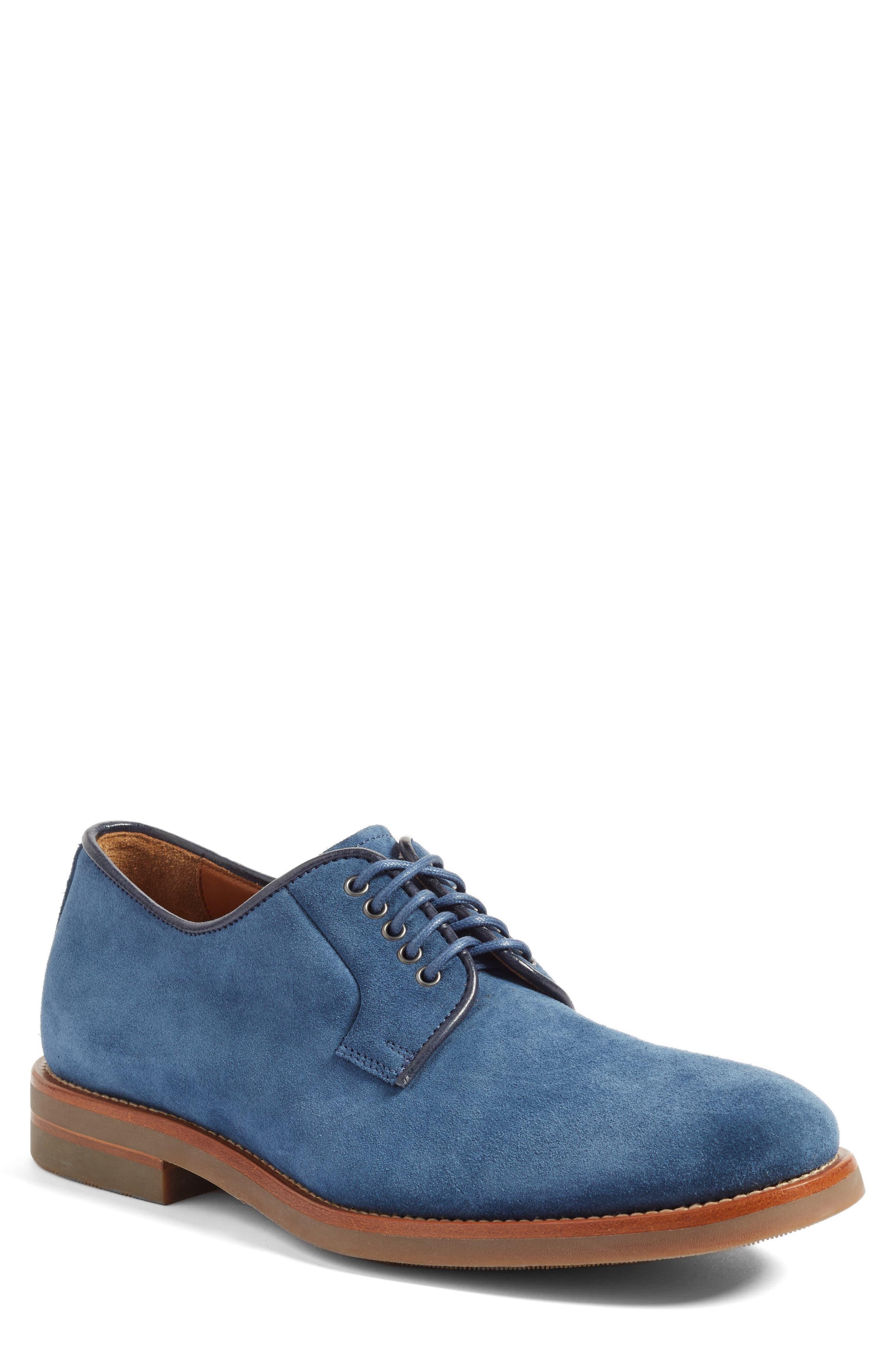 Aquatalia Colin Buck Shoe (Men)