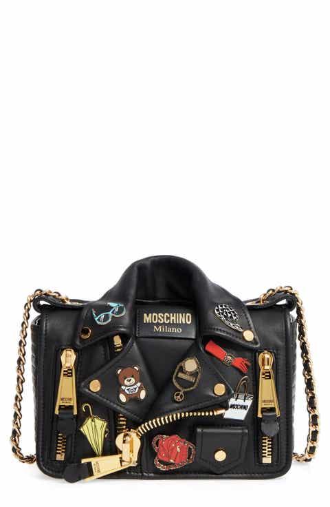 Moschino Handbags Amp Purses Nordstrom