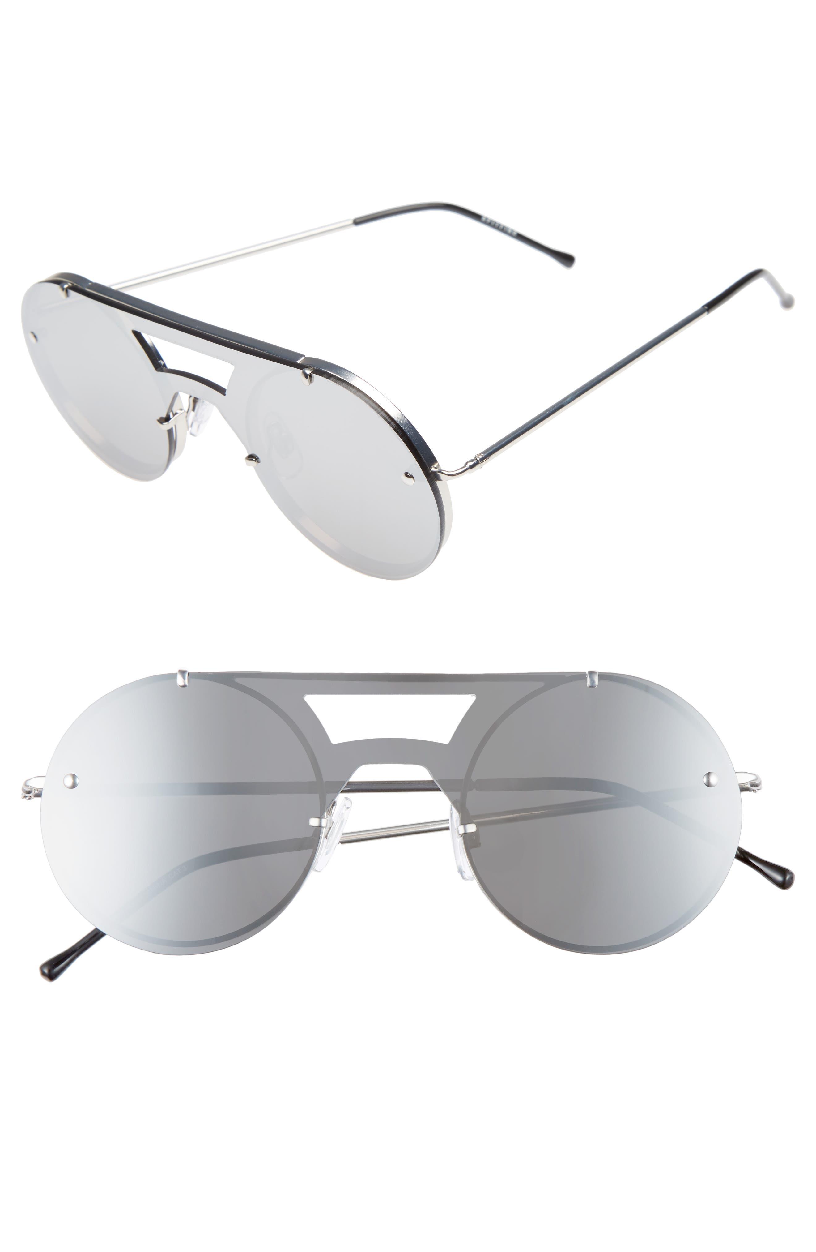 Spitfire Algorithm Frameless Sunglasses