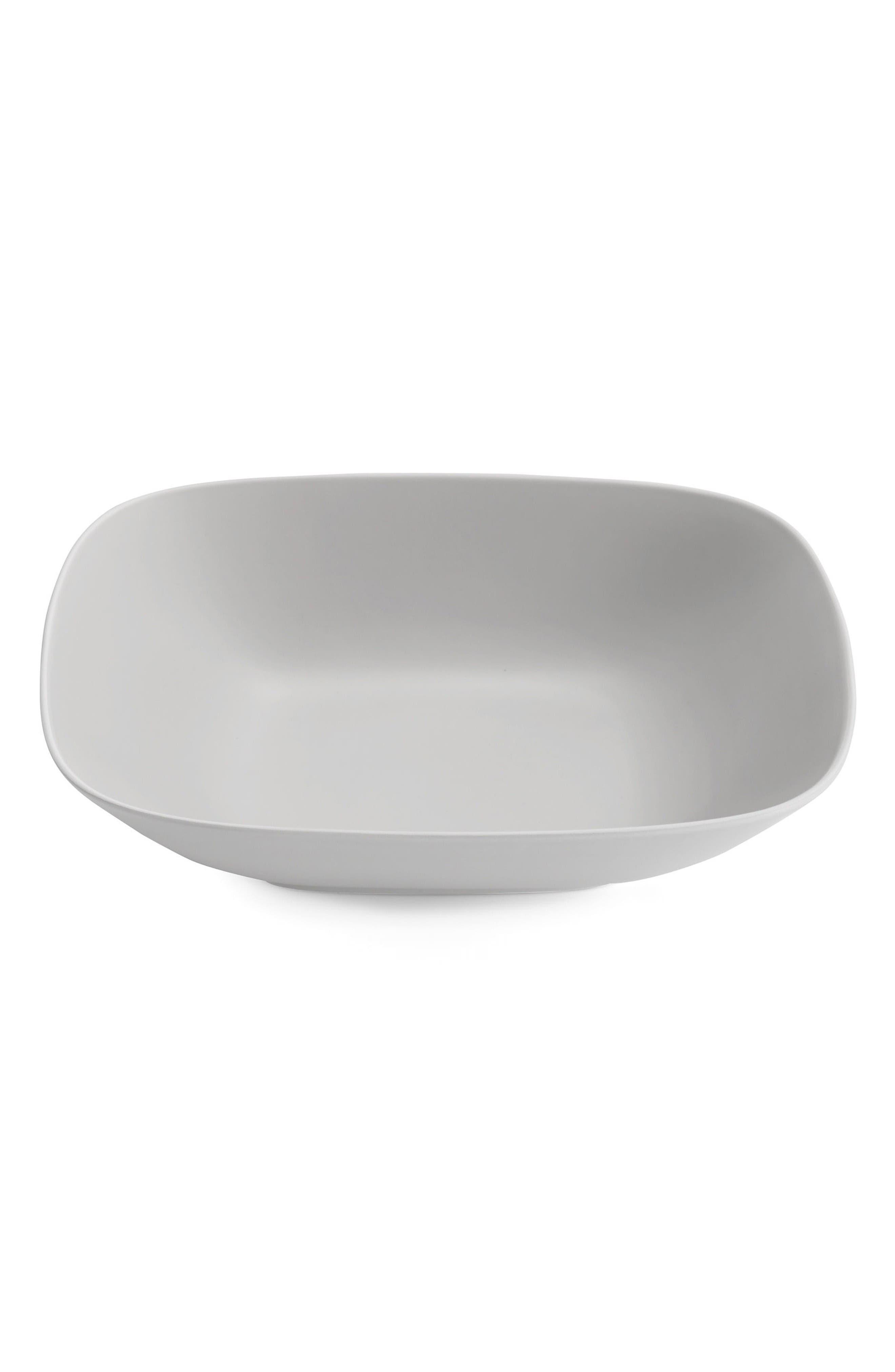 Nambé POP Square Serving Bowl