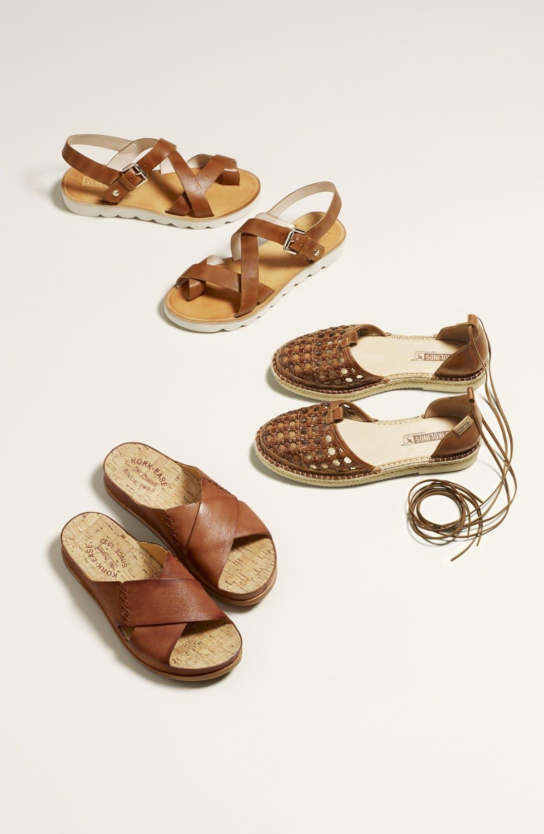 Alternate Image 5  - Kork-Ease® Amboy Slide Sandal (Women)