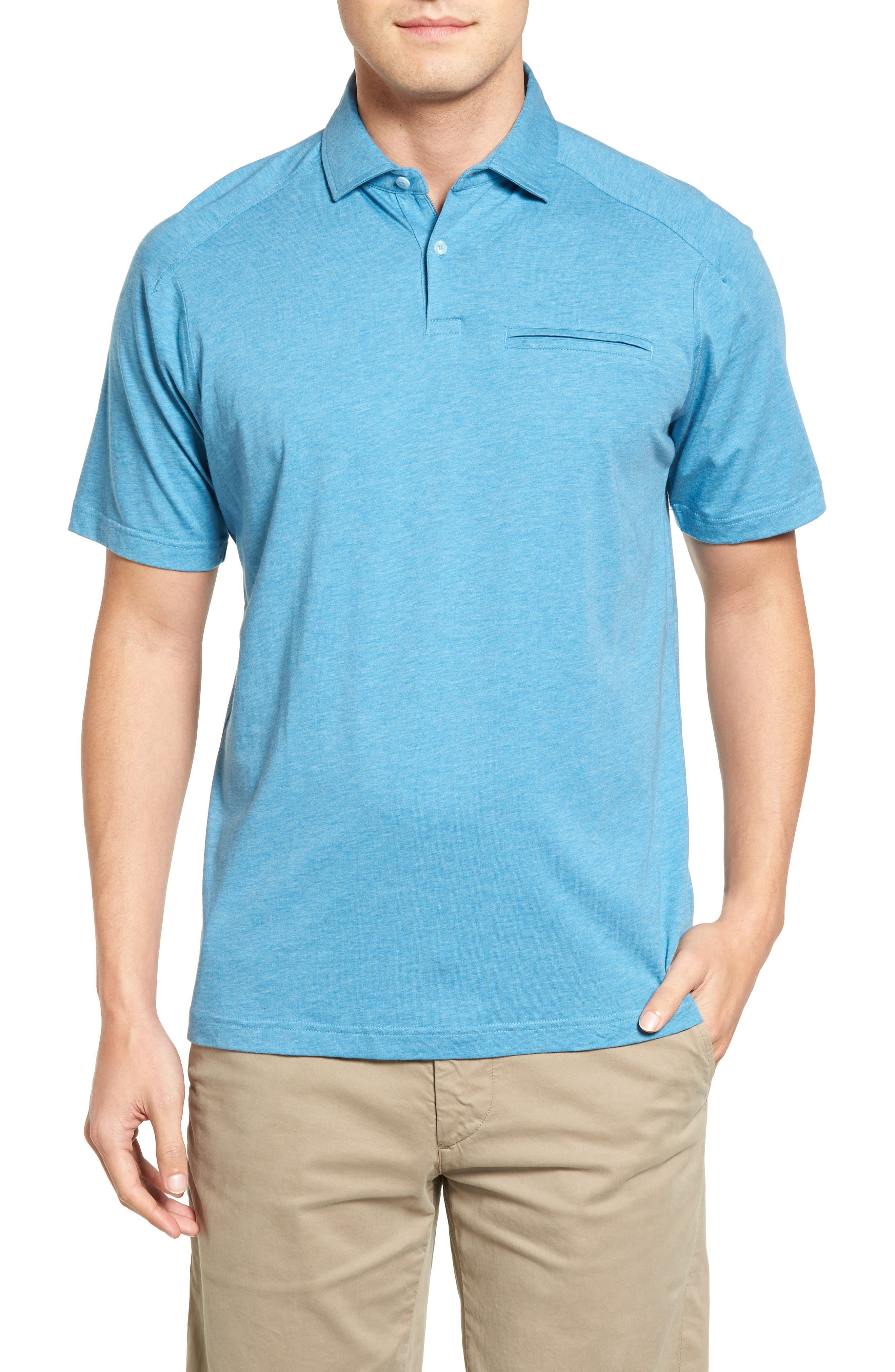 Maker & Company Featherweight Polo