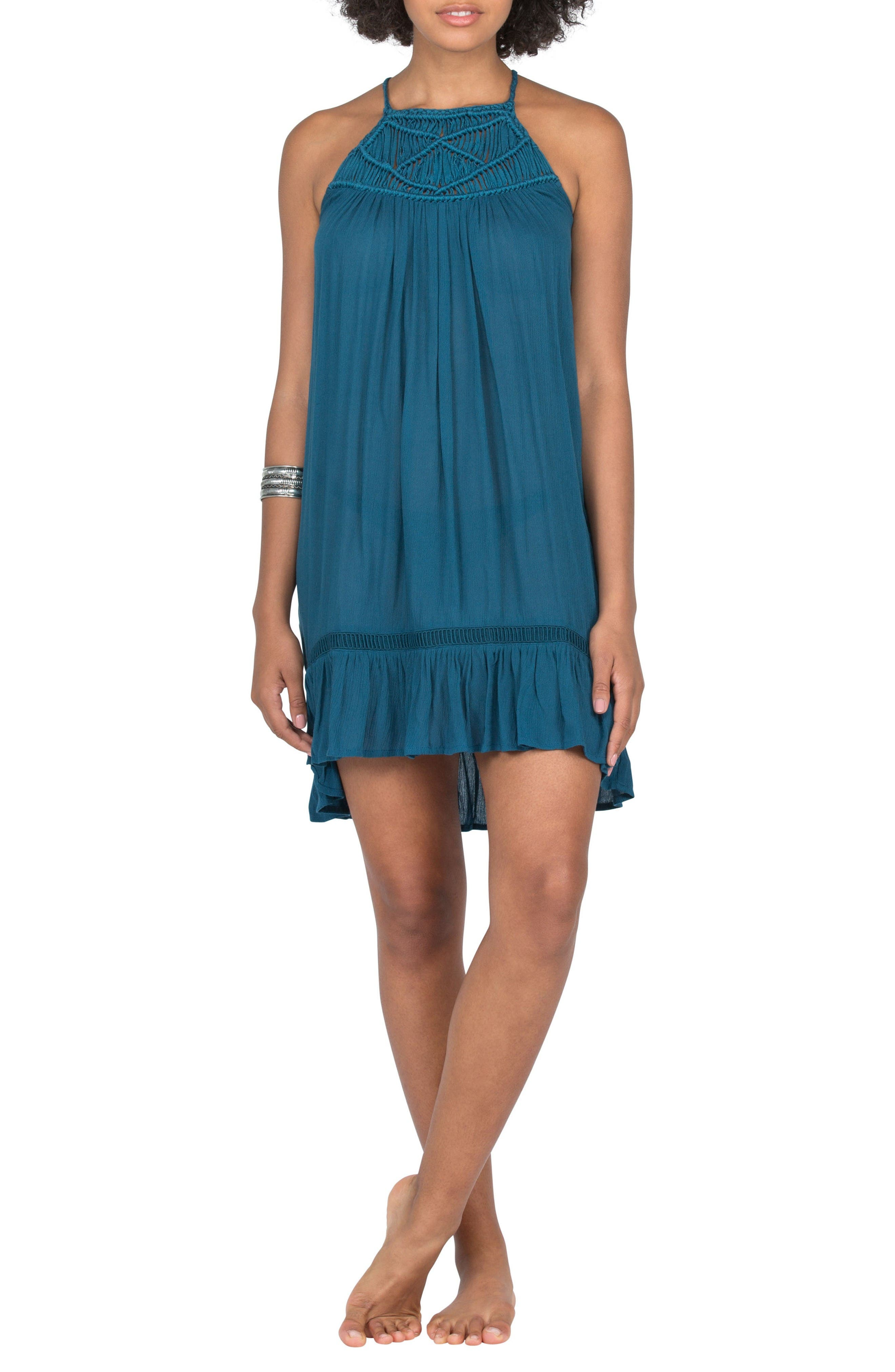 Volcom Shello Dress
