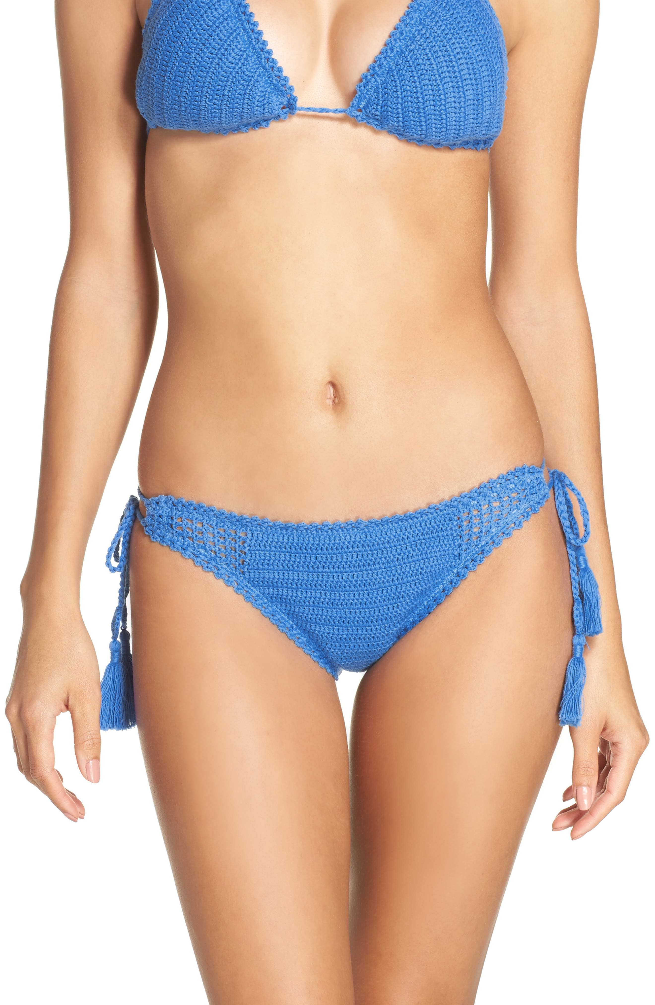 Seafolly Gypsy Summer Bikini Bottoms