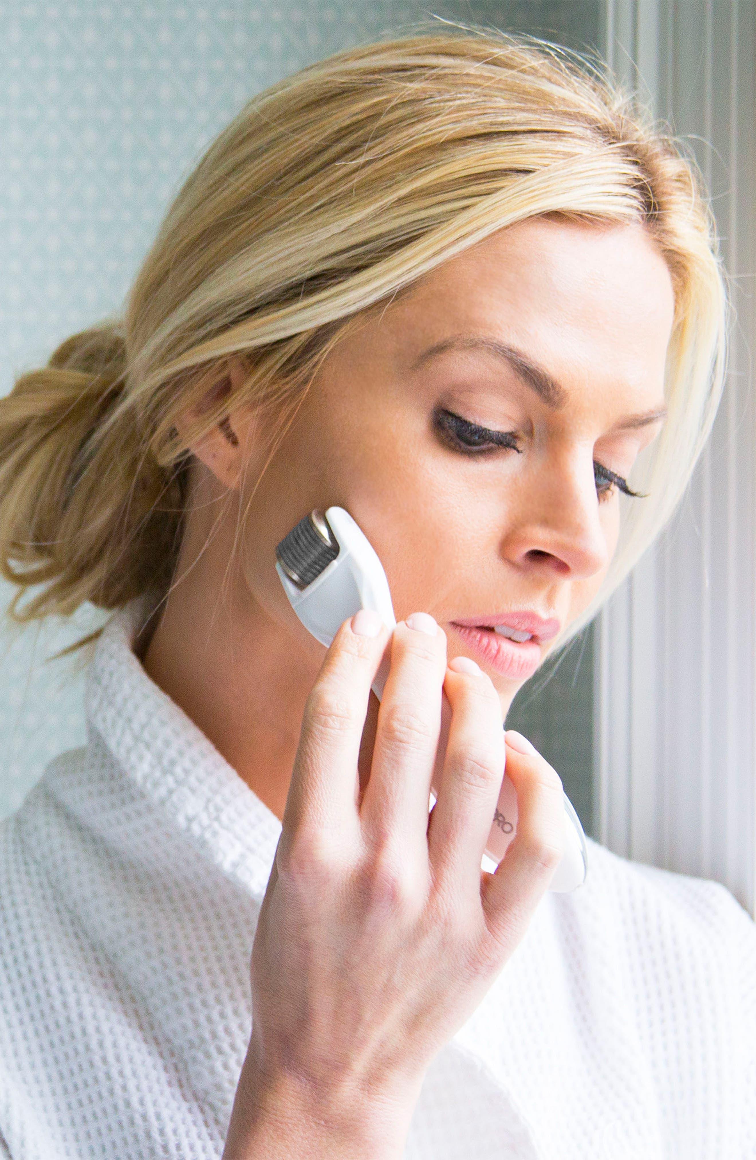 Alternate Image 5  - Beauty Bioscience® GloPRO® Microneedling Regeneration Tool