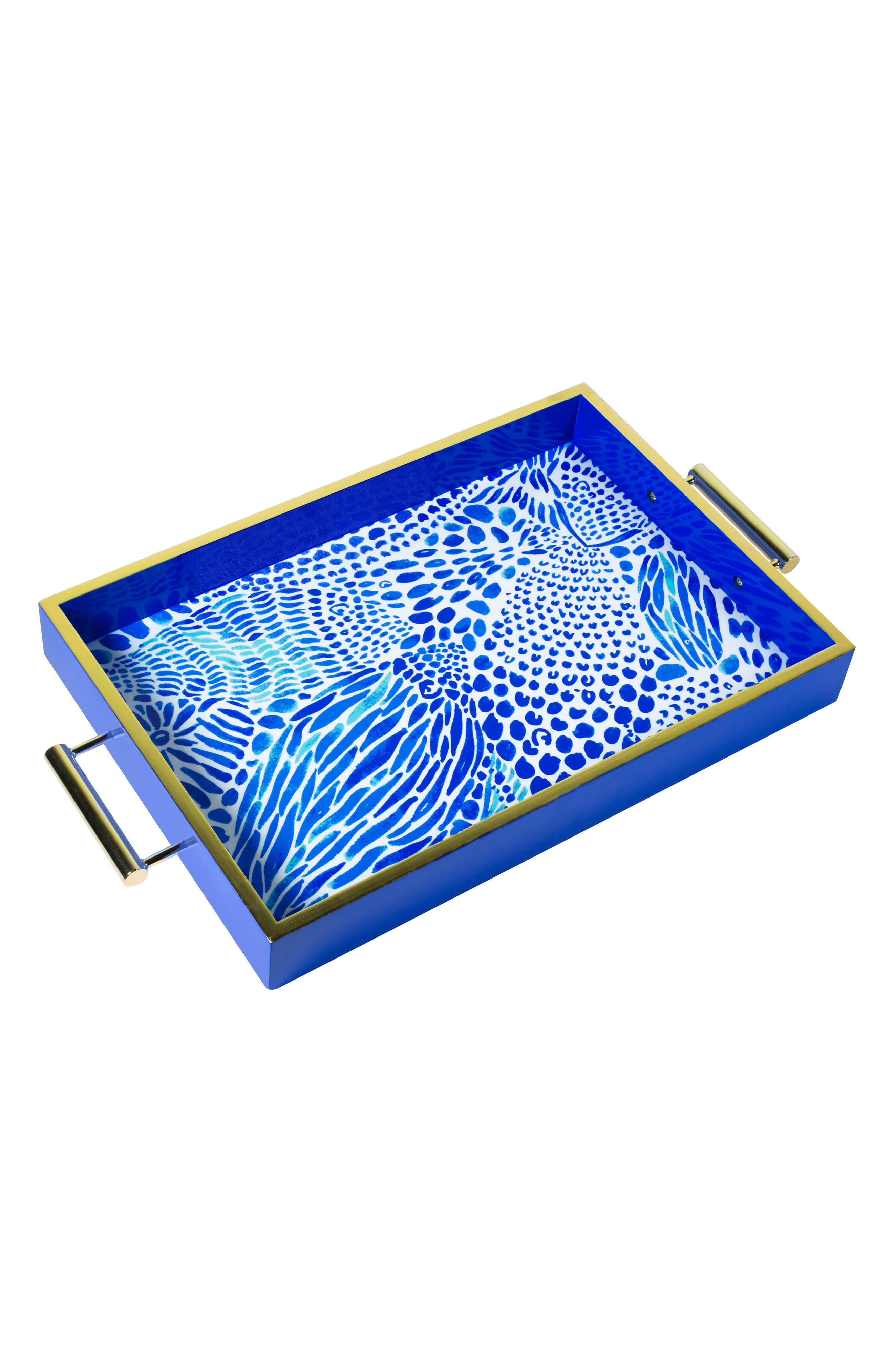 Alternate Image 1 Selected - Lilly Pulitzer® Hostess Tray