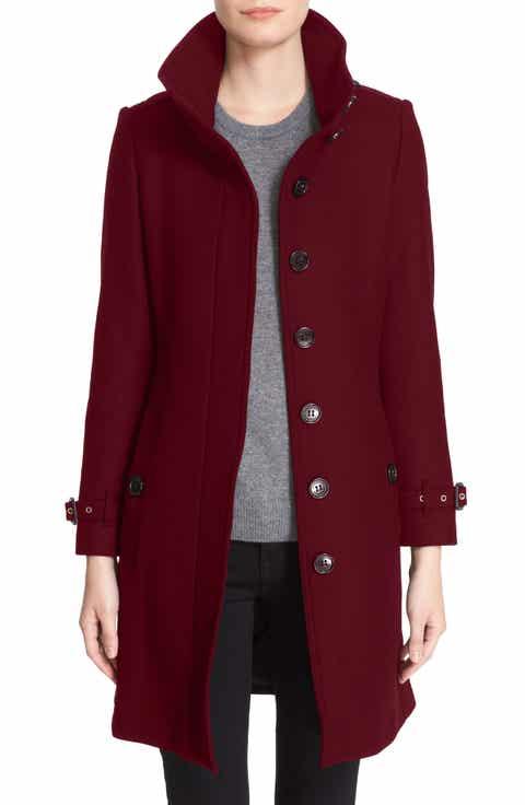 Women's Wool Coats | Nordstrom