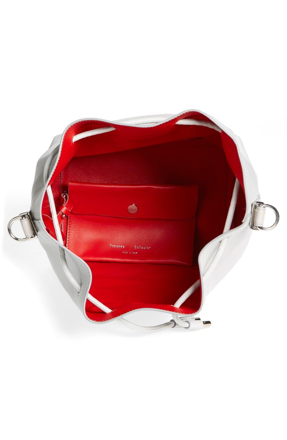 Alternate Image 4  - Proenza Schouler 'Medium' Bucket Bag