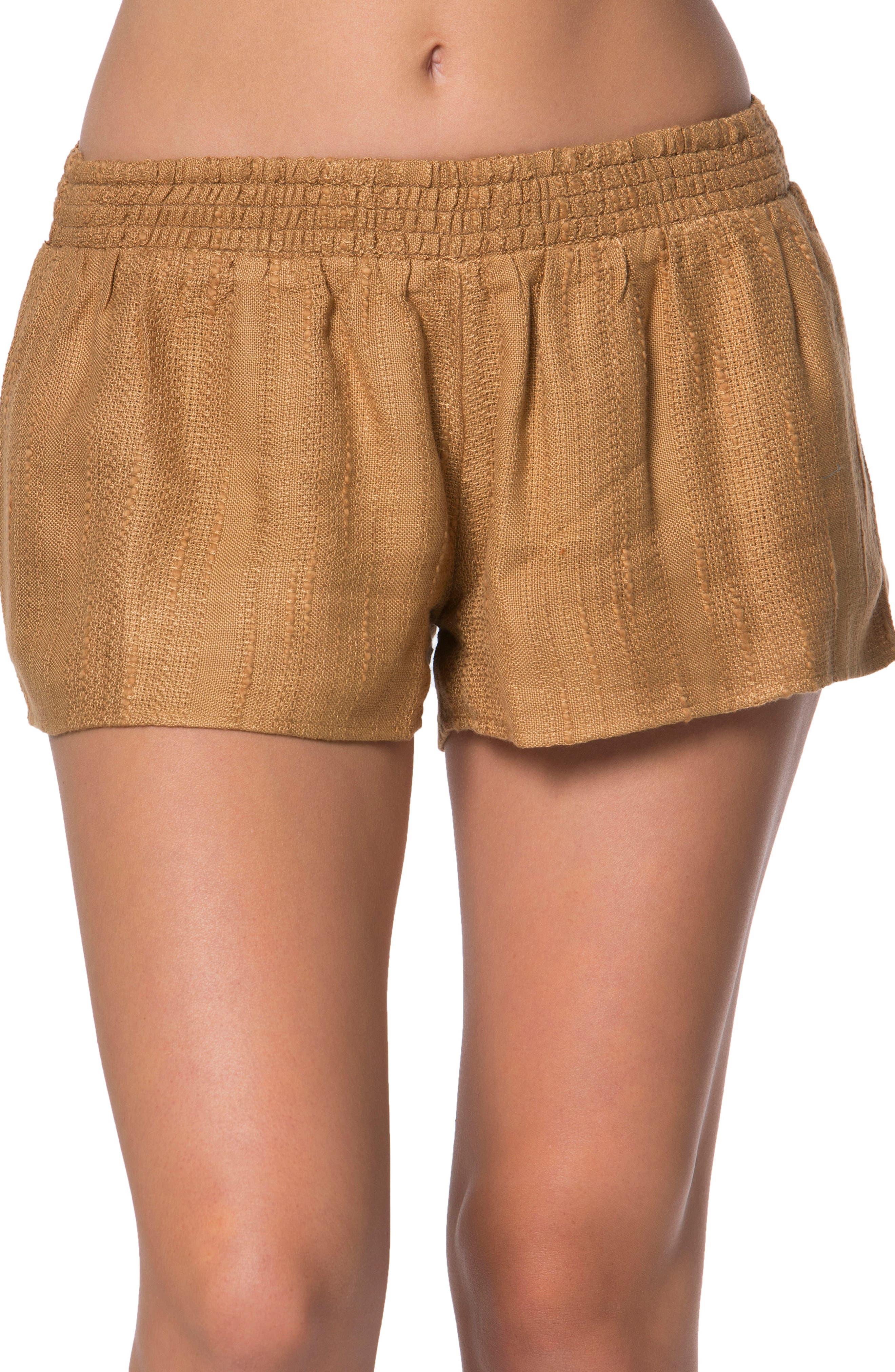 O'Neill Orion Gauze Shorts