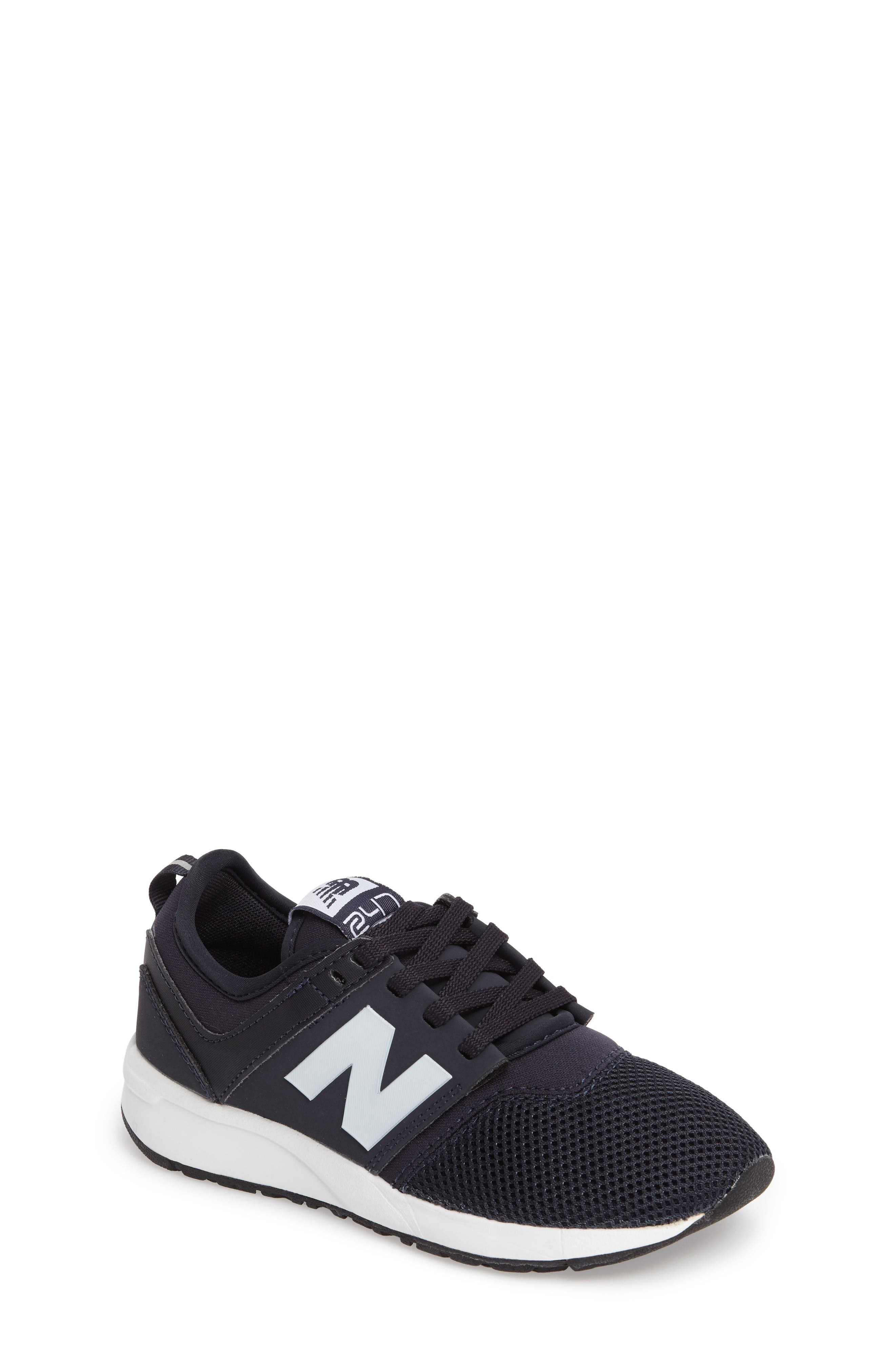 New Balance 247 Sport Sneaker (Baby, Walker, Toddler, Little Kid & Big Kid)
