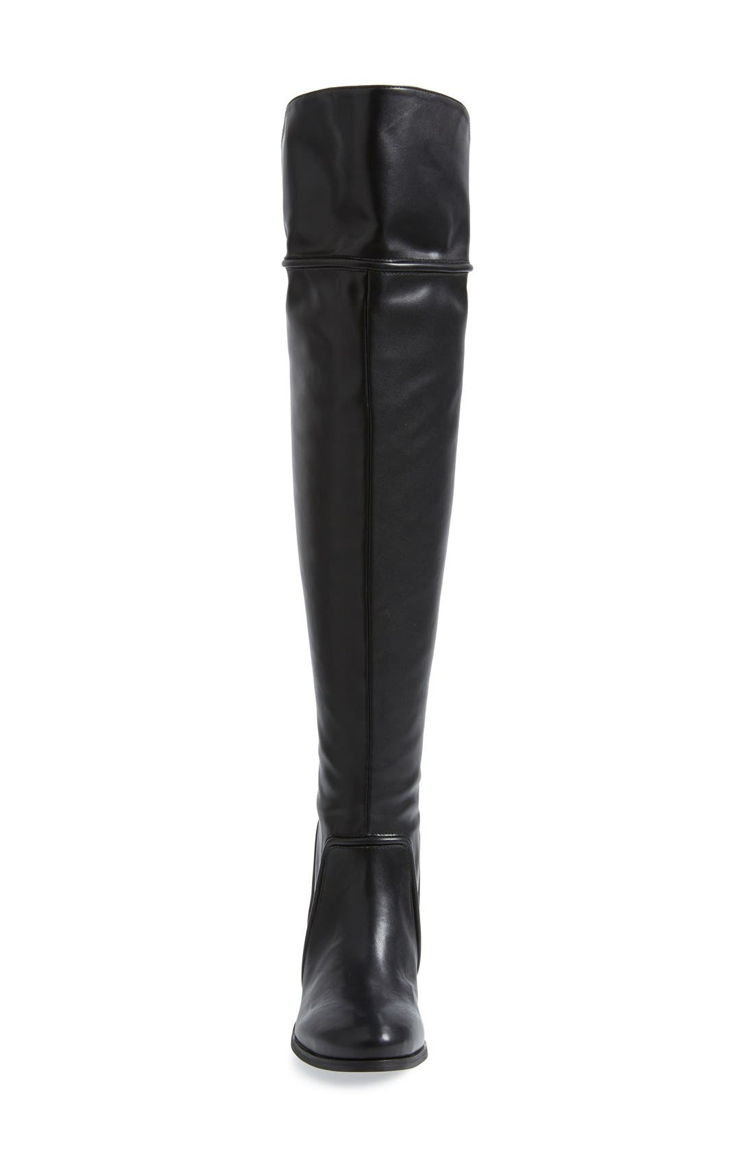 Alternate Image 3  - REPORT Signature 'Gema' Over the Knee Boot (Online Only) (Women)