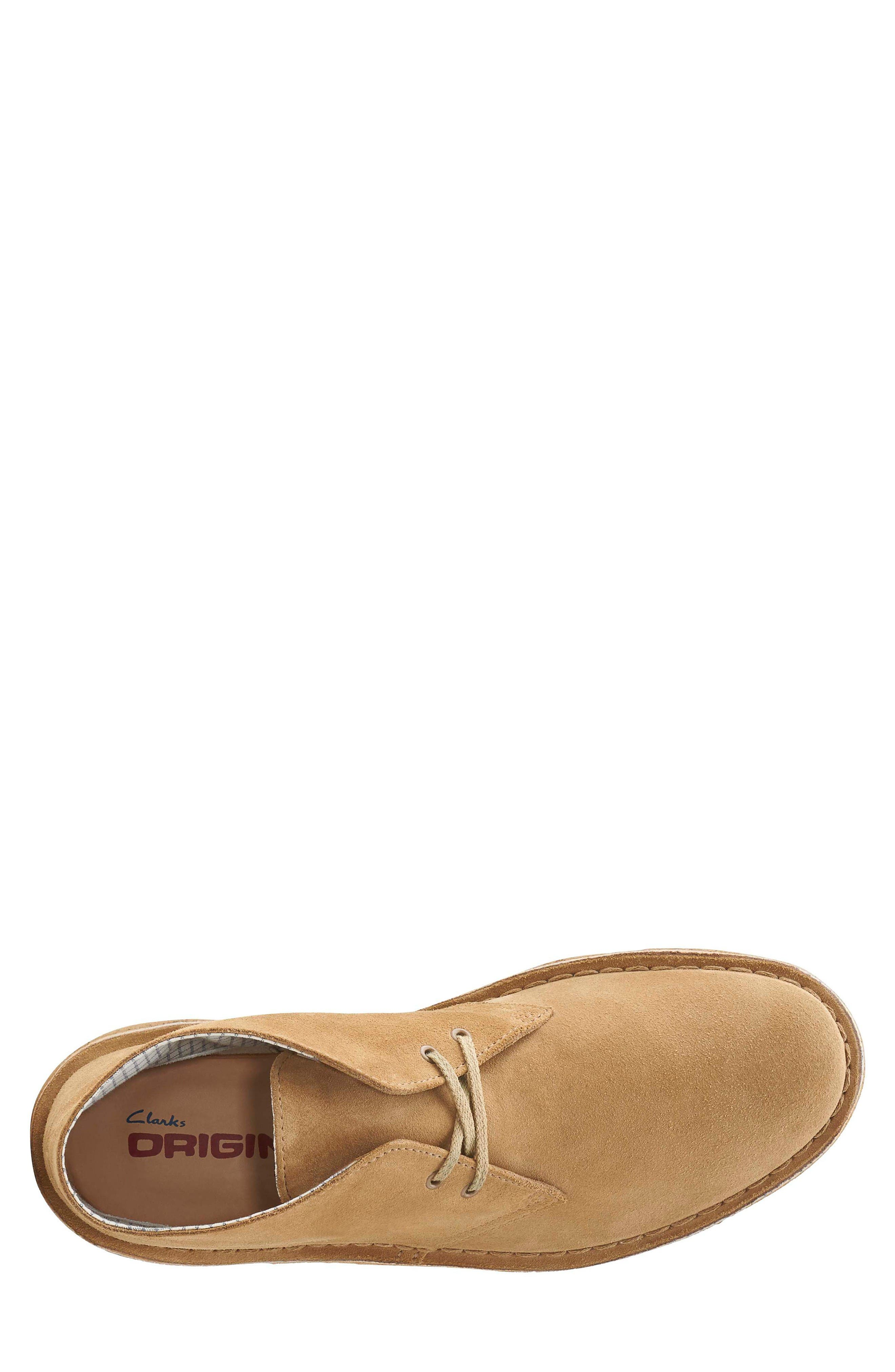 Alternate Image 3  - Clarks® Originals 'Desert' Boot (Men)