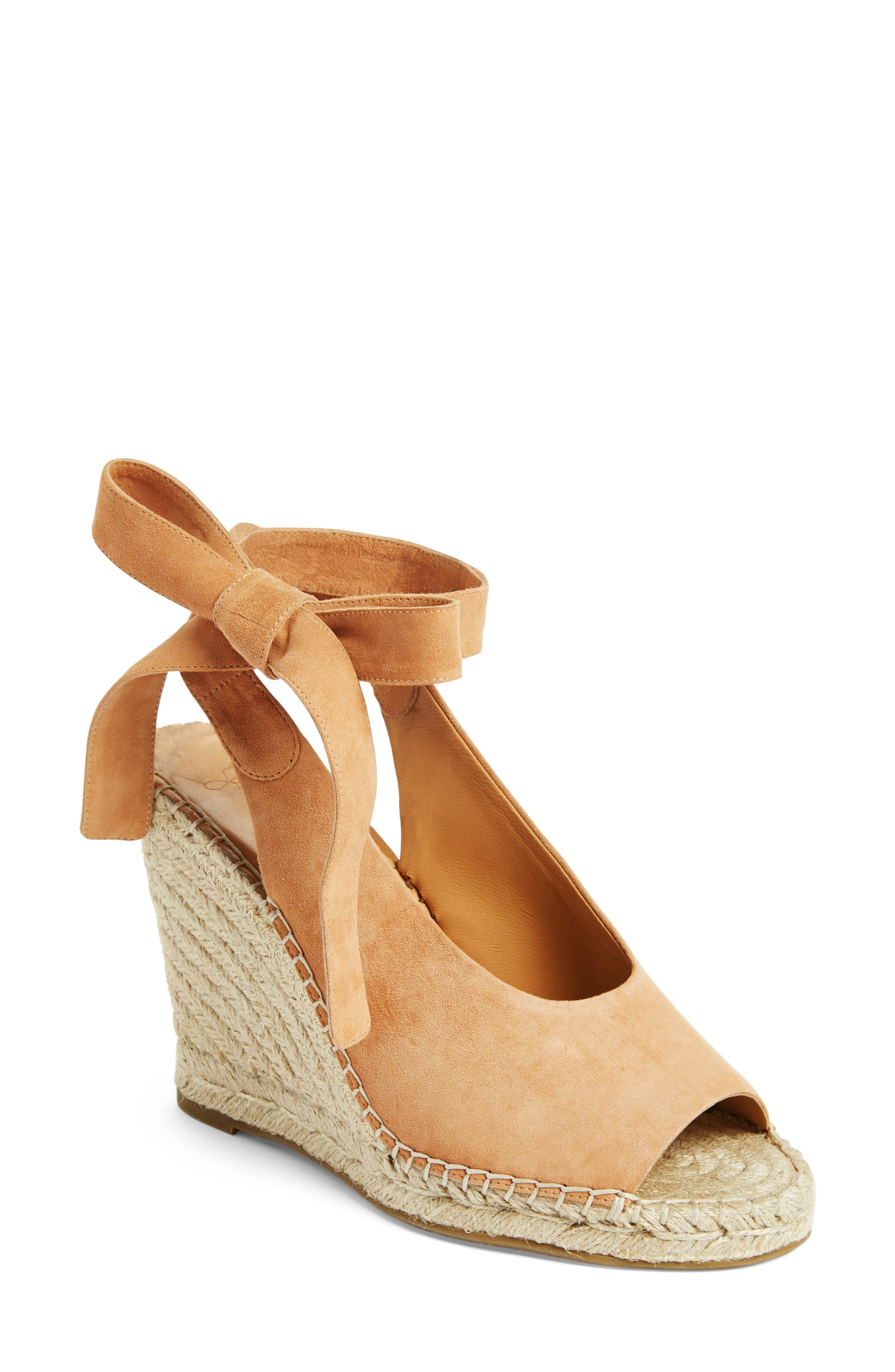 Joie Kael Wedge Sandal (Women)