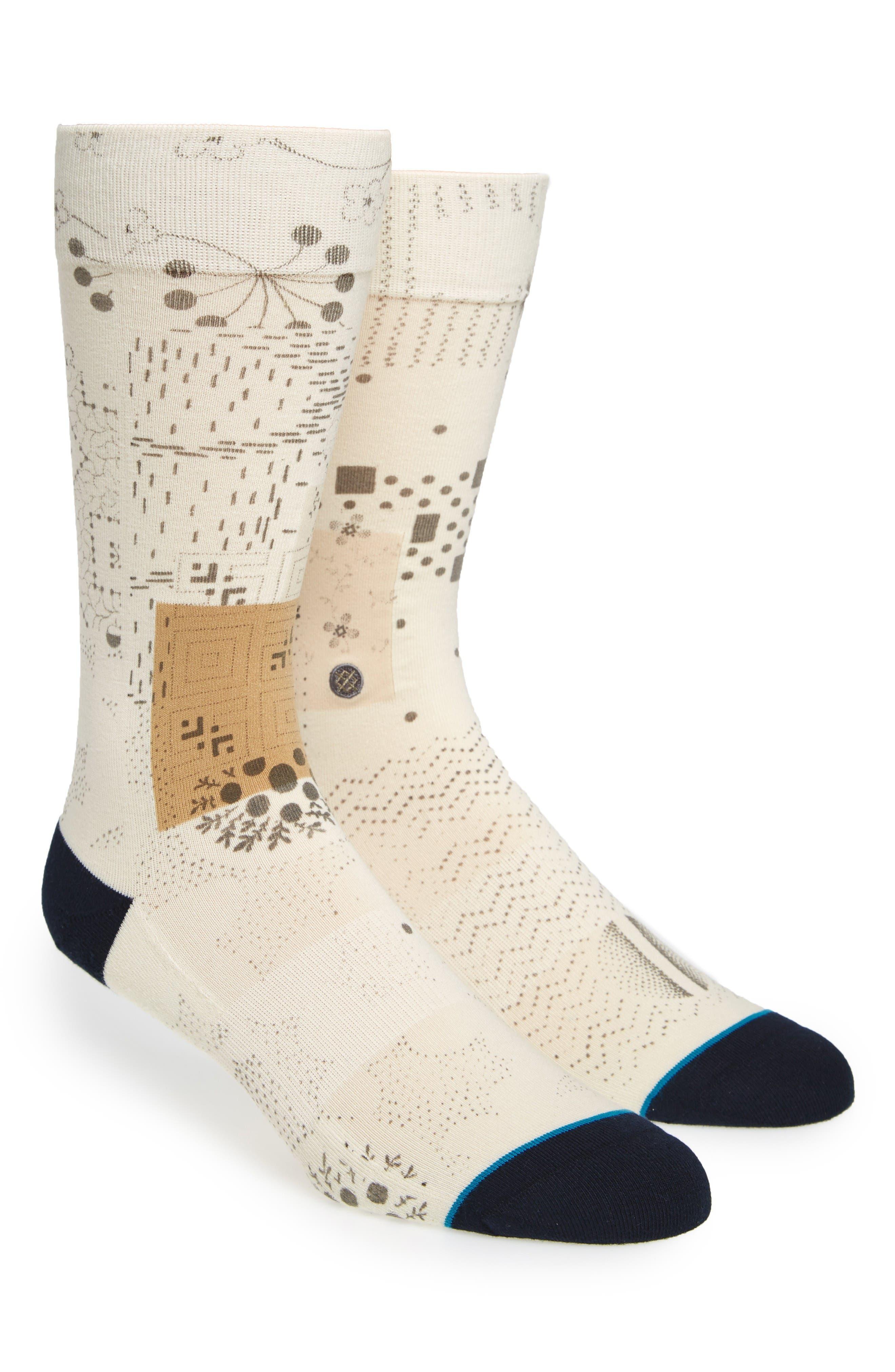 Stance Indikon Socks