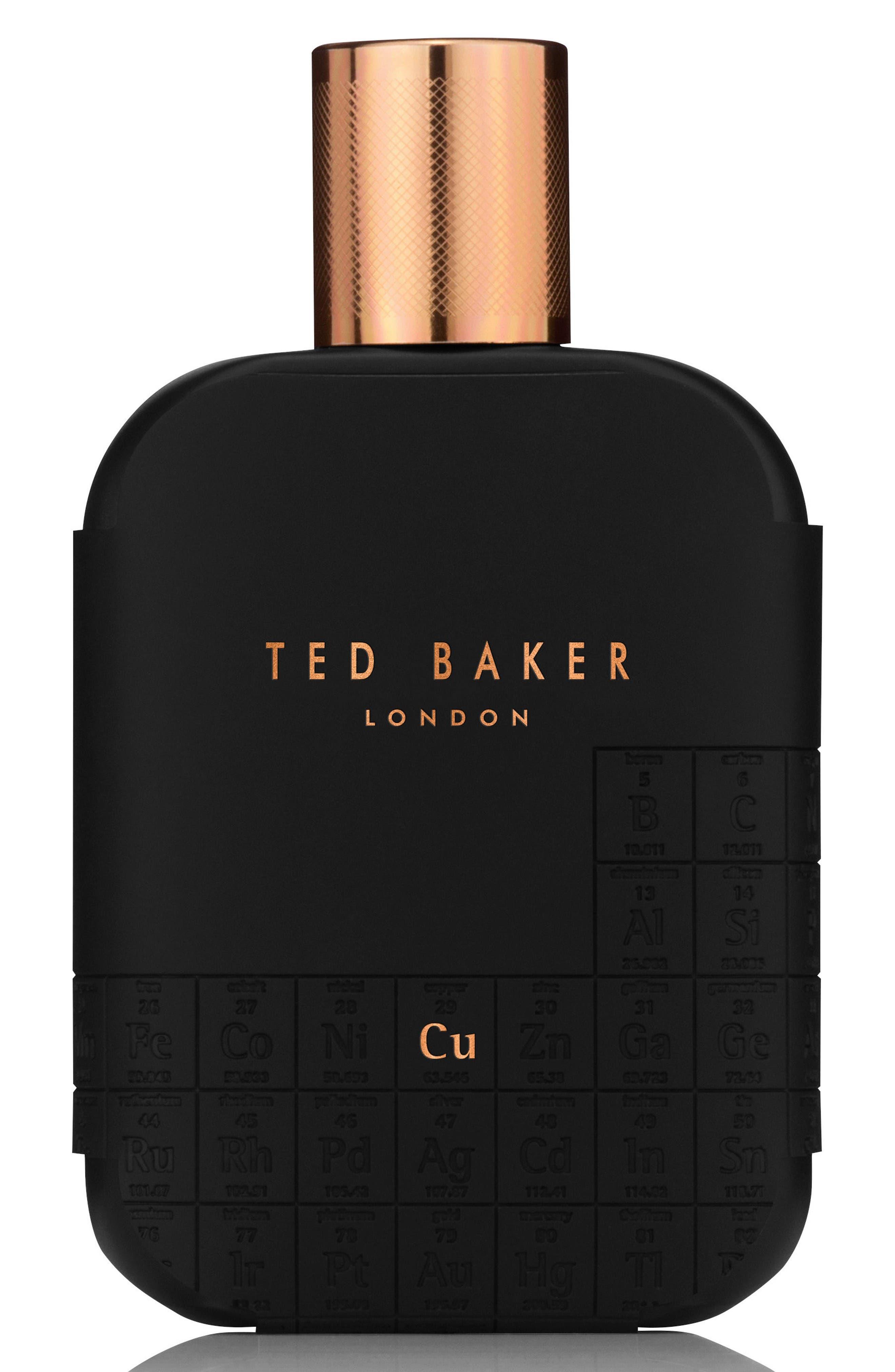 Ted Baker Tonic Cu Eau de Toilette (Nordstrom Exclusive)