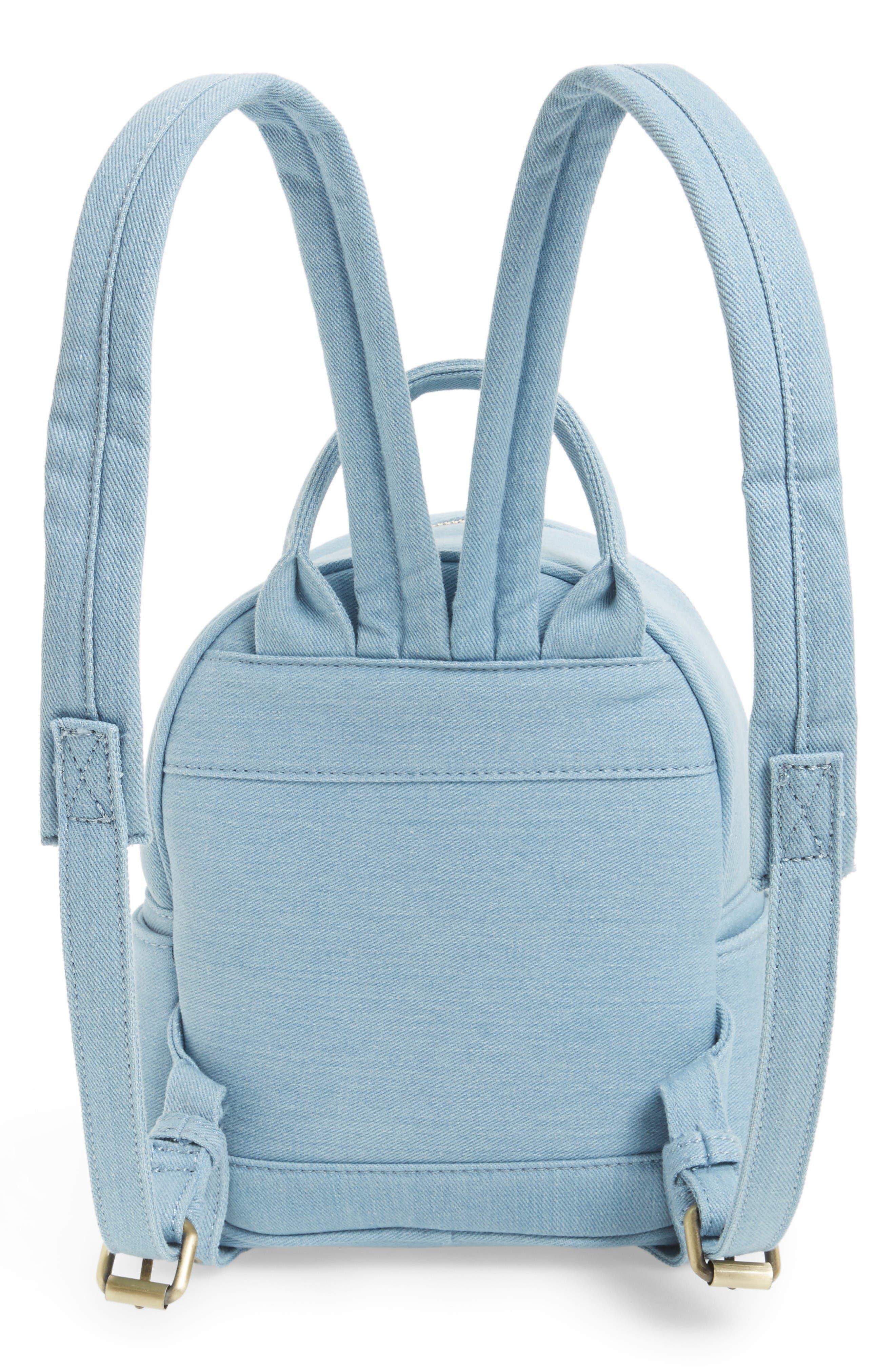 Alternate Image 3  - Street Level Mini Backpack