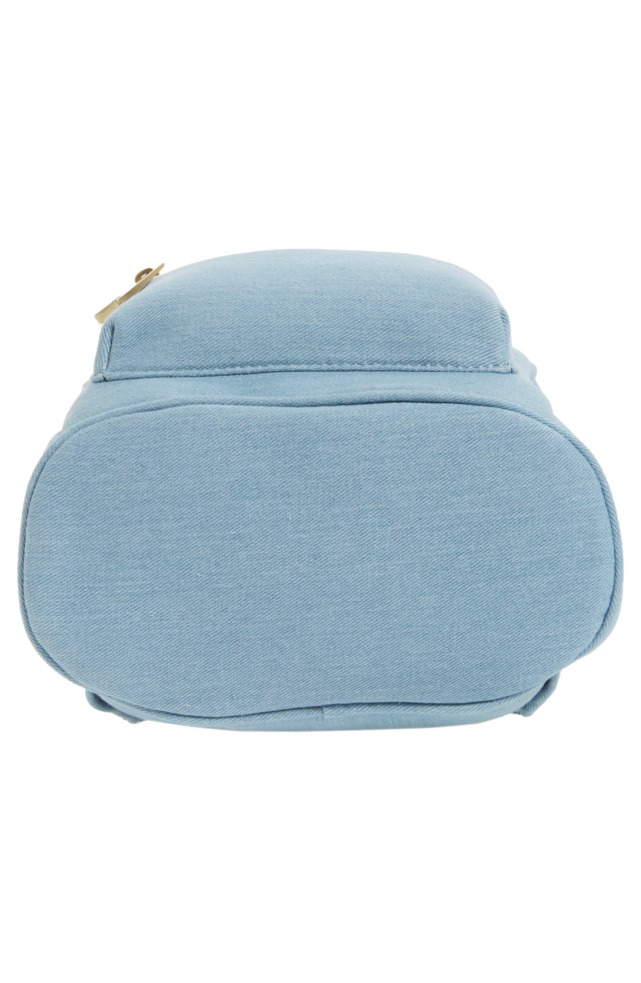 Alternate Image 6  - Street Level Mini Backpack