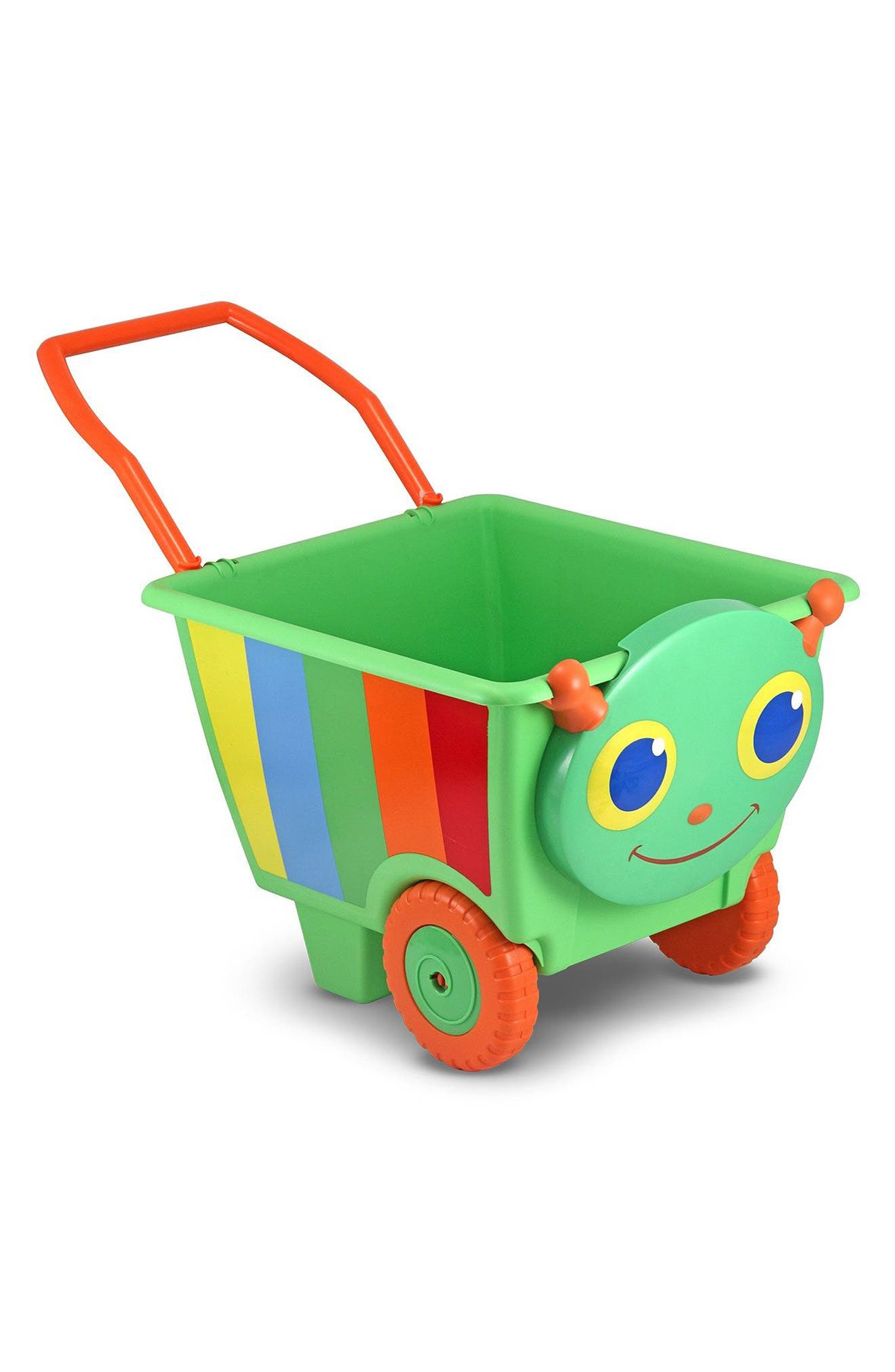 Melissa & Doug 'Happy Giddy' Cart