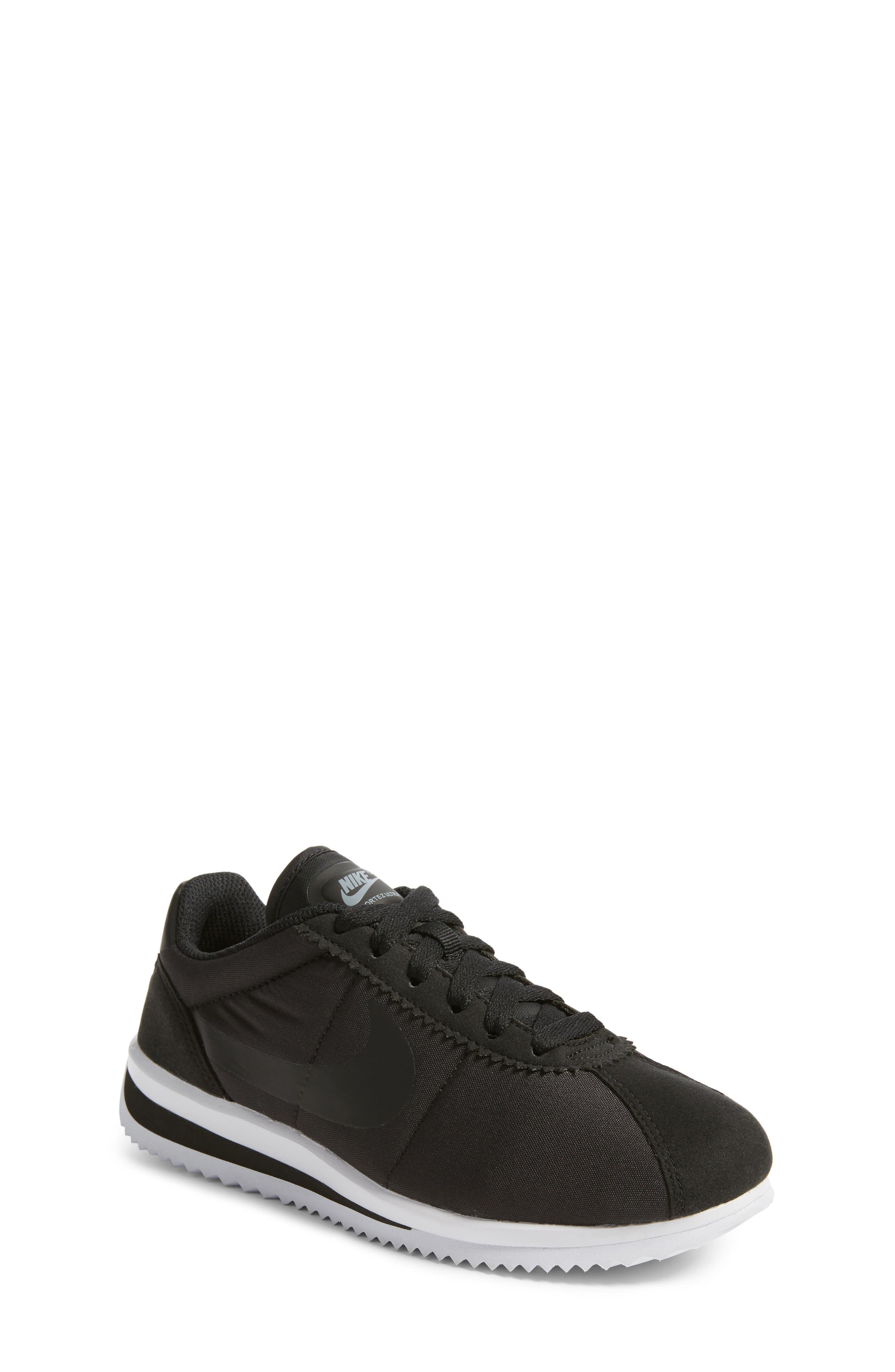 Nike Cortez GS Sneaker (Big Kid)