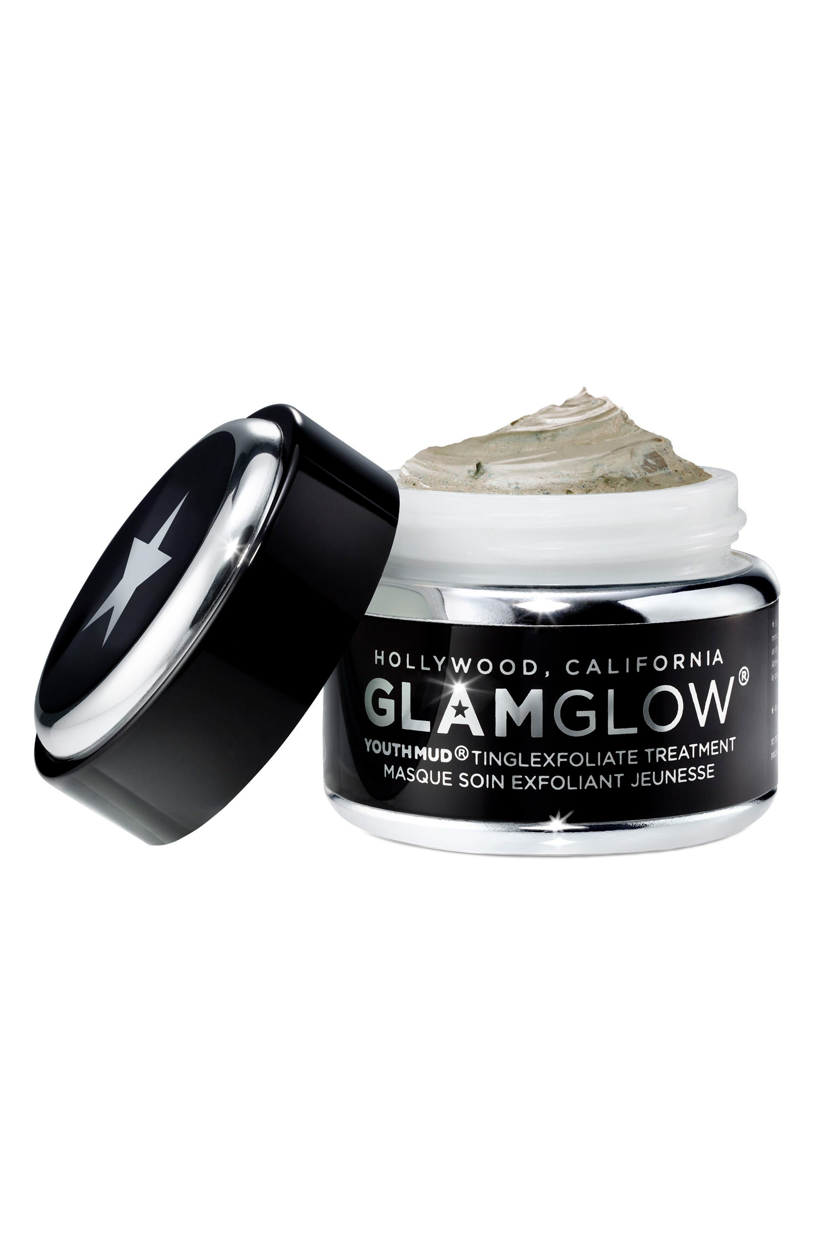 GLAMGLOW® YOUTHMUD™ Tinglexfoliate Treatment