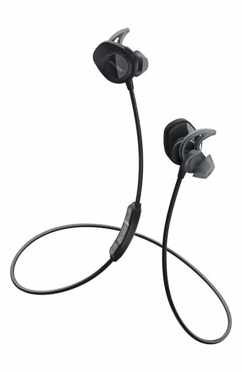 Bose® SoundSport® In-Ear Bluetooth® Headphones