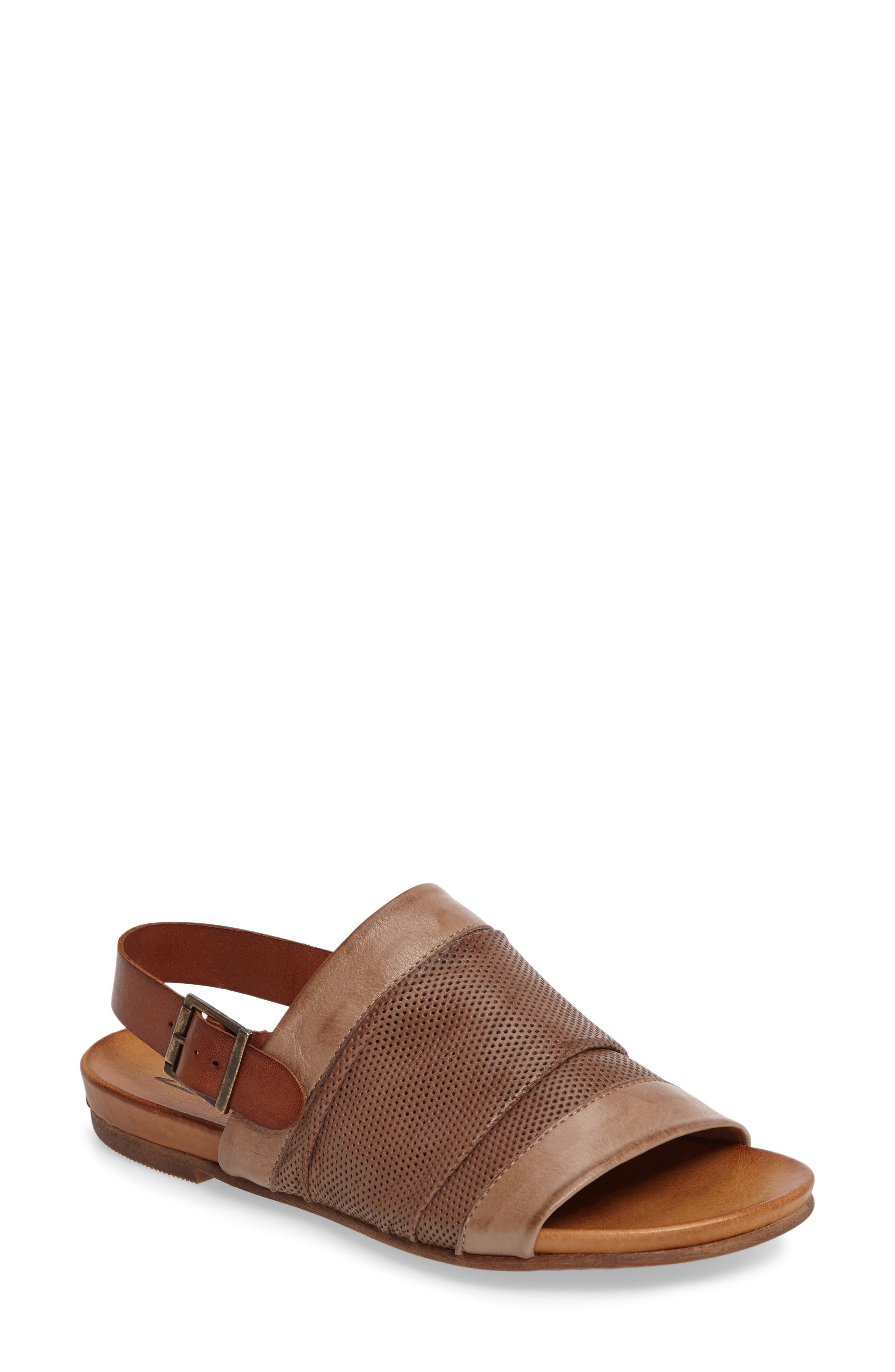 Miz Mooz Abbey Sandal (Women)